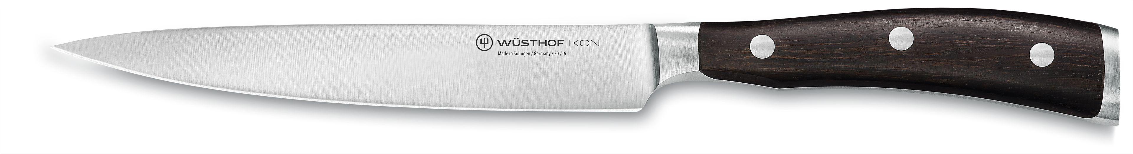 Wüsthof Schinkenmesser Ikon 16 cm