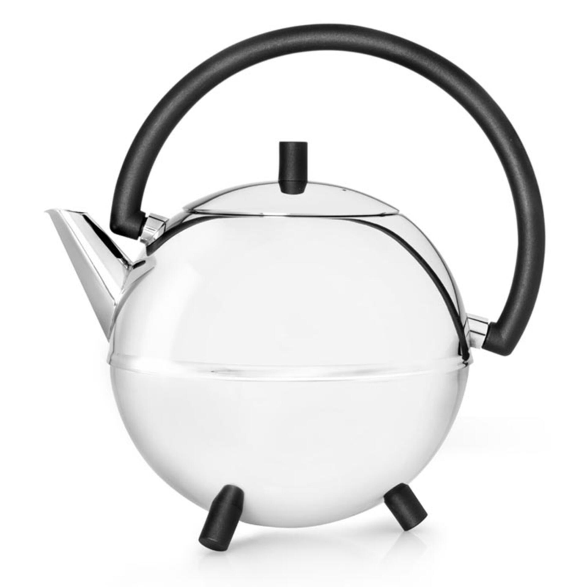 Bredemeijer Teekanne Duet Saturn