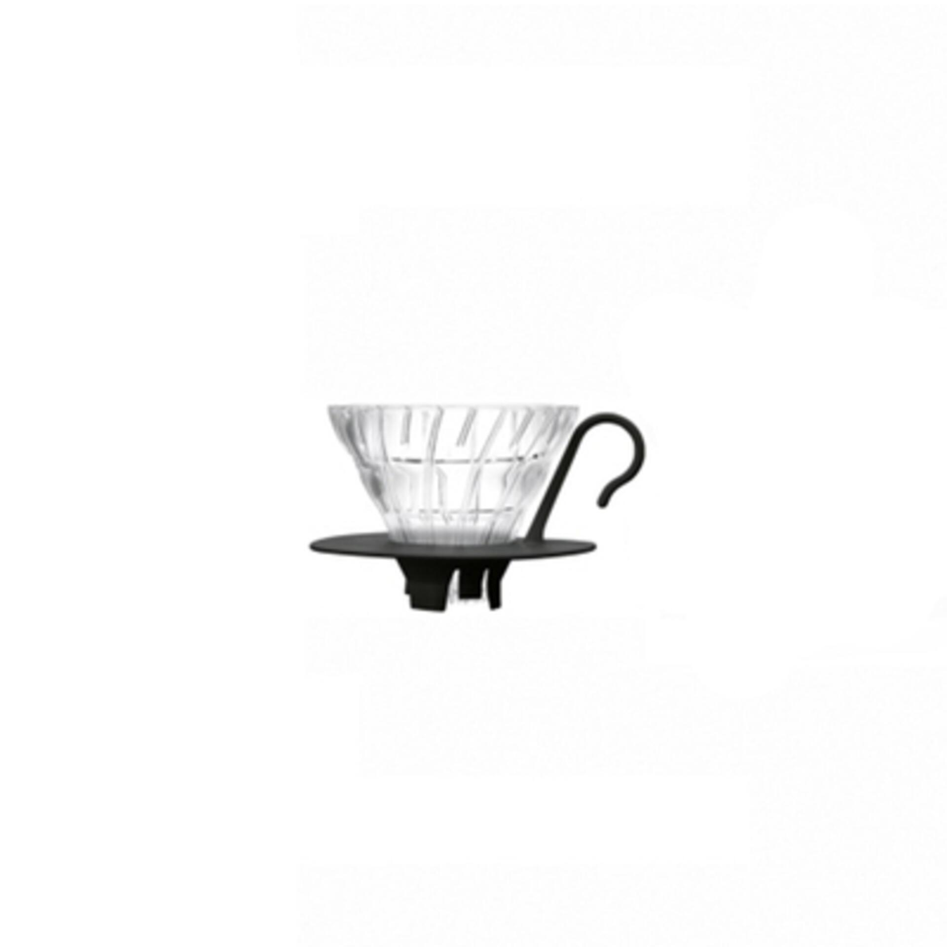 Hario Kaffeefilter V60 Glas Gr. 03