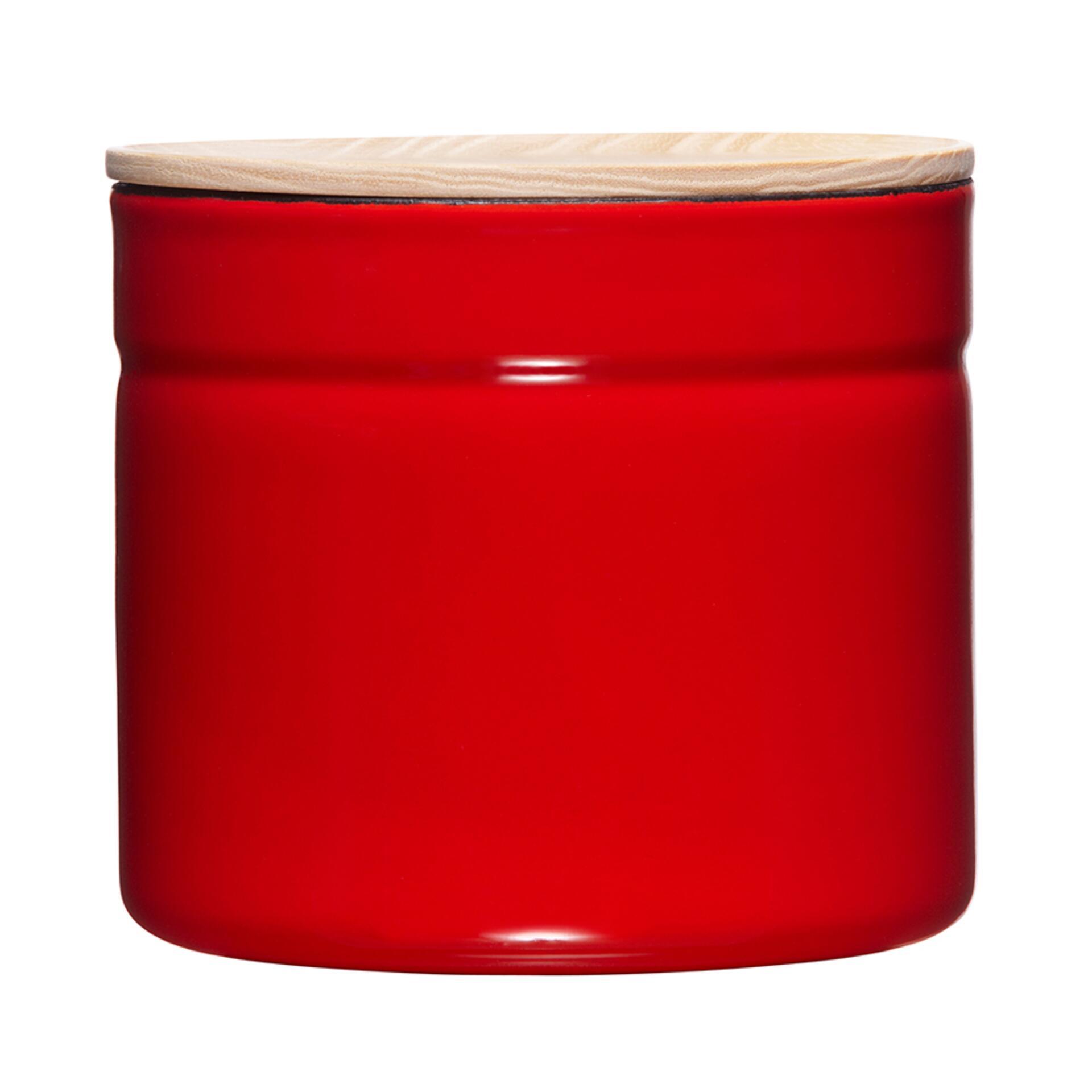 Riess Vorratsdose 1350 ml Rot
