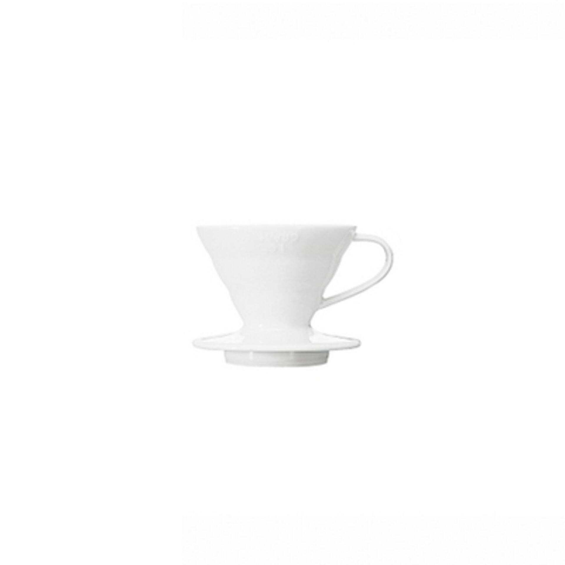 Hario Kaffeefilter V60 Porzellan Gr. 01
