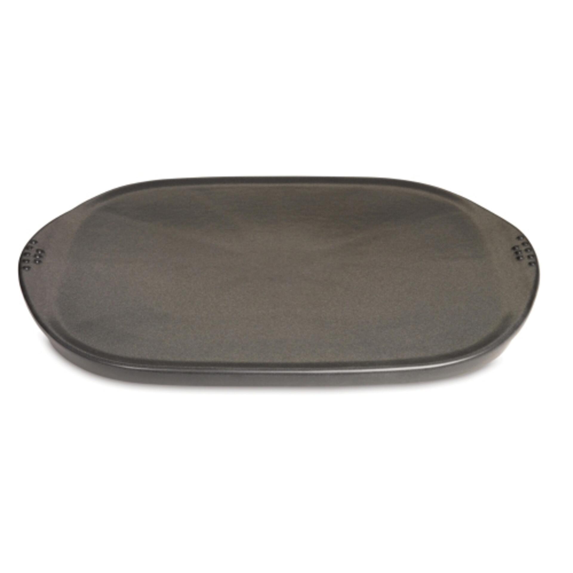 Weber Keramische Grillplatte klein 6465