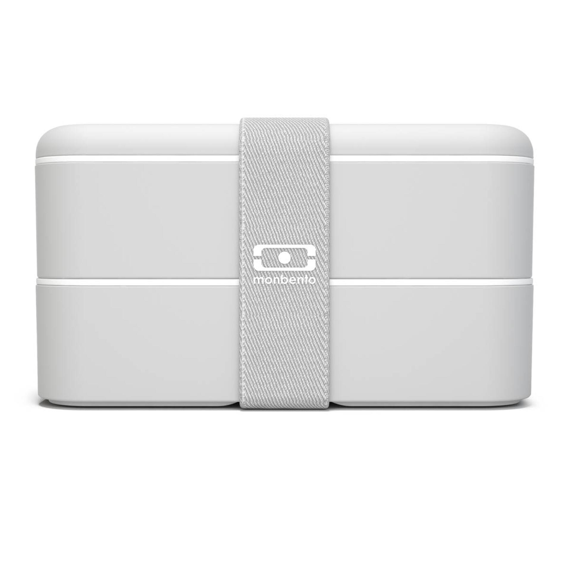 Monbento MB Original Bento 1000 ml Coton