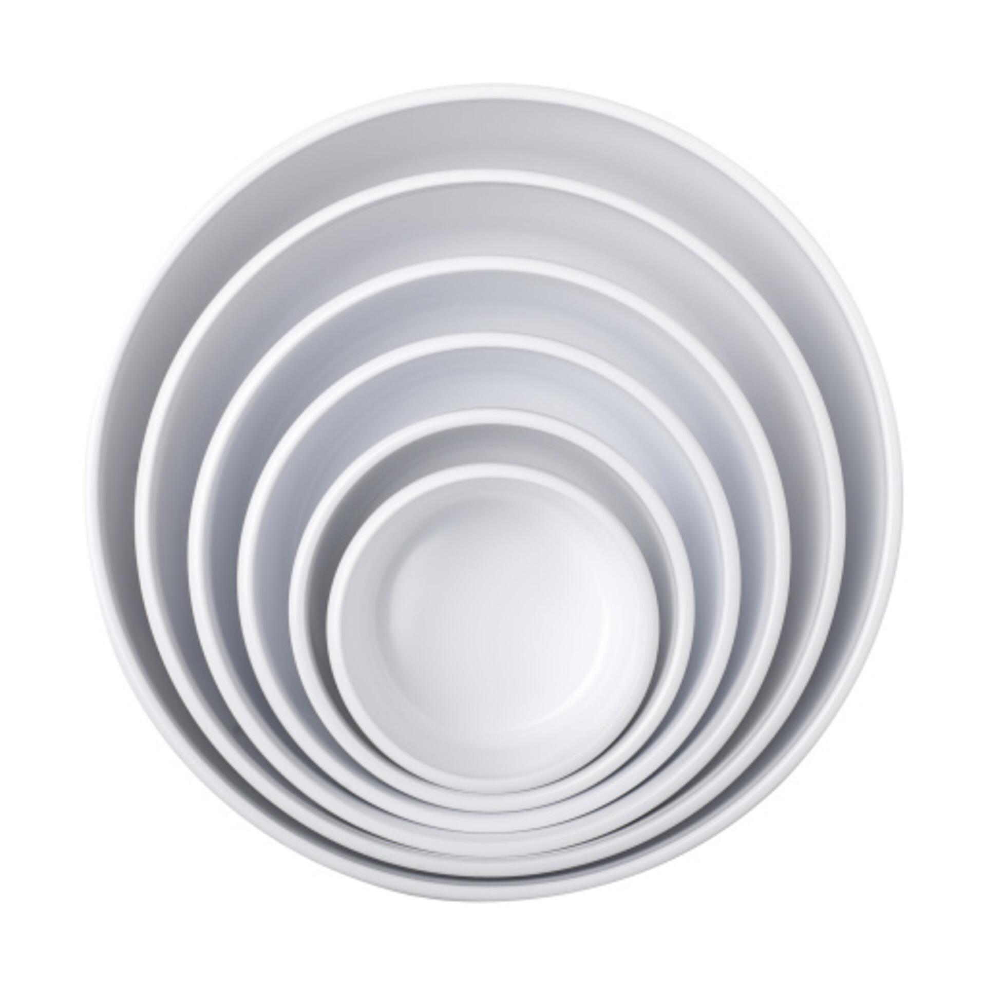 Rosti Mepal Volumia Aufbewahrung 350 ml Weiß