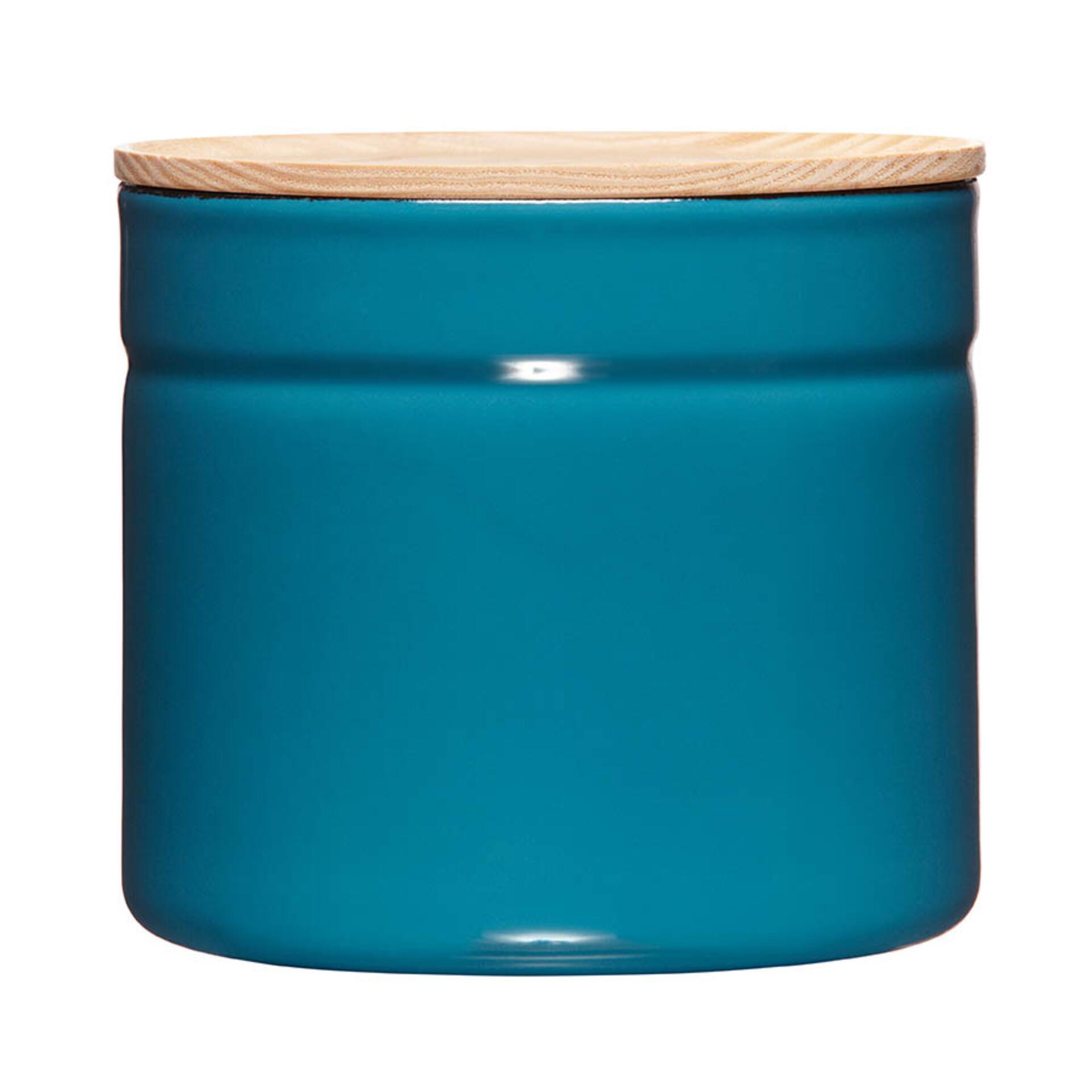 Riess Vorratsdose 1350 ml Blau