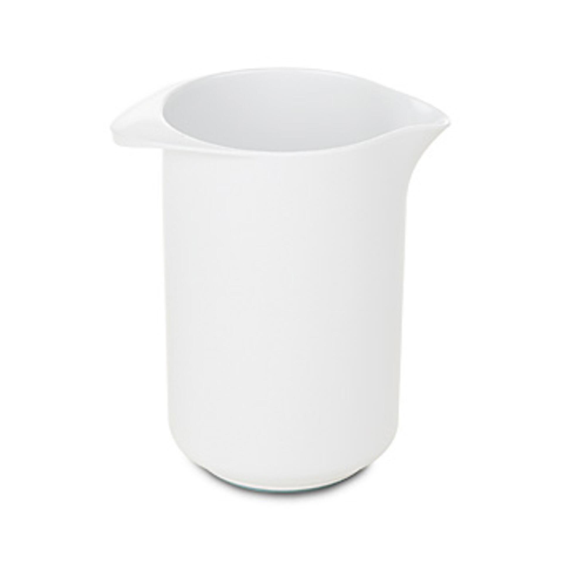 Rosti Mepal Margrethe Rührbecher 1,0 l Weiß