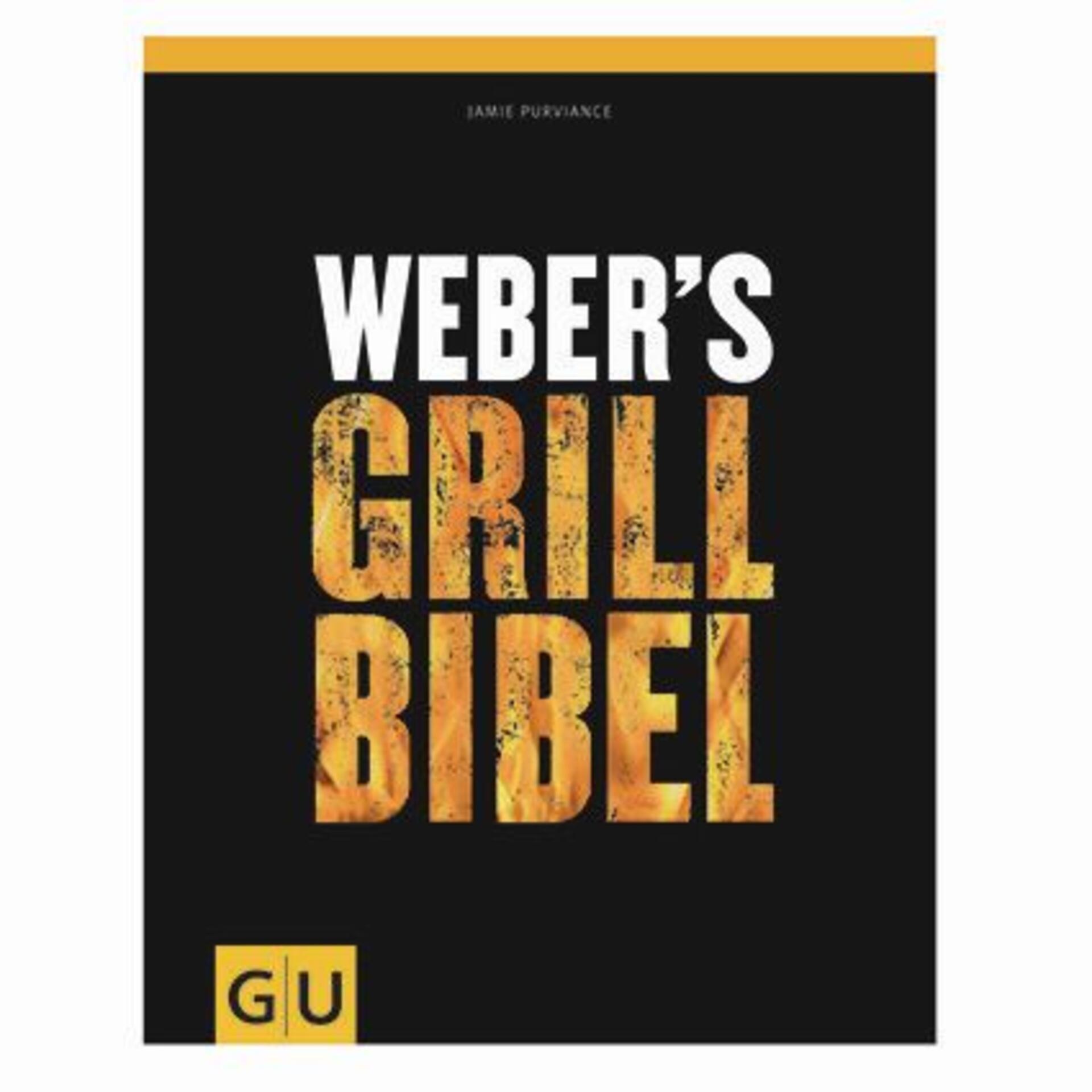 Weber Grillbibel 18639