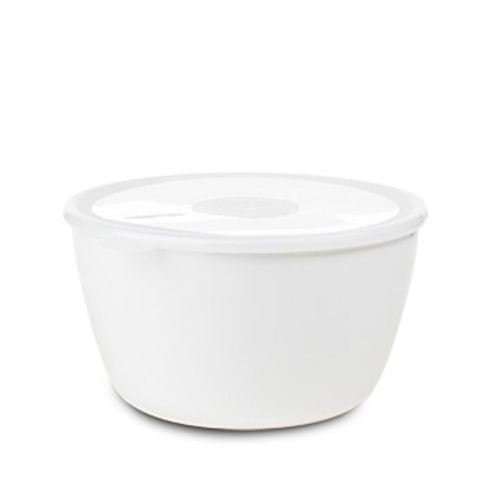 Rosti Mepal Volumia Aufbewahrung 3 l Weiß