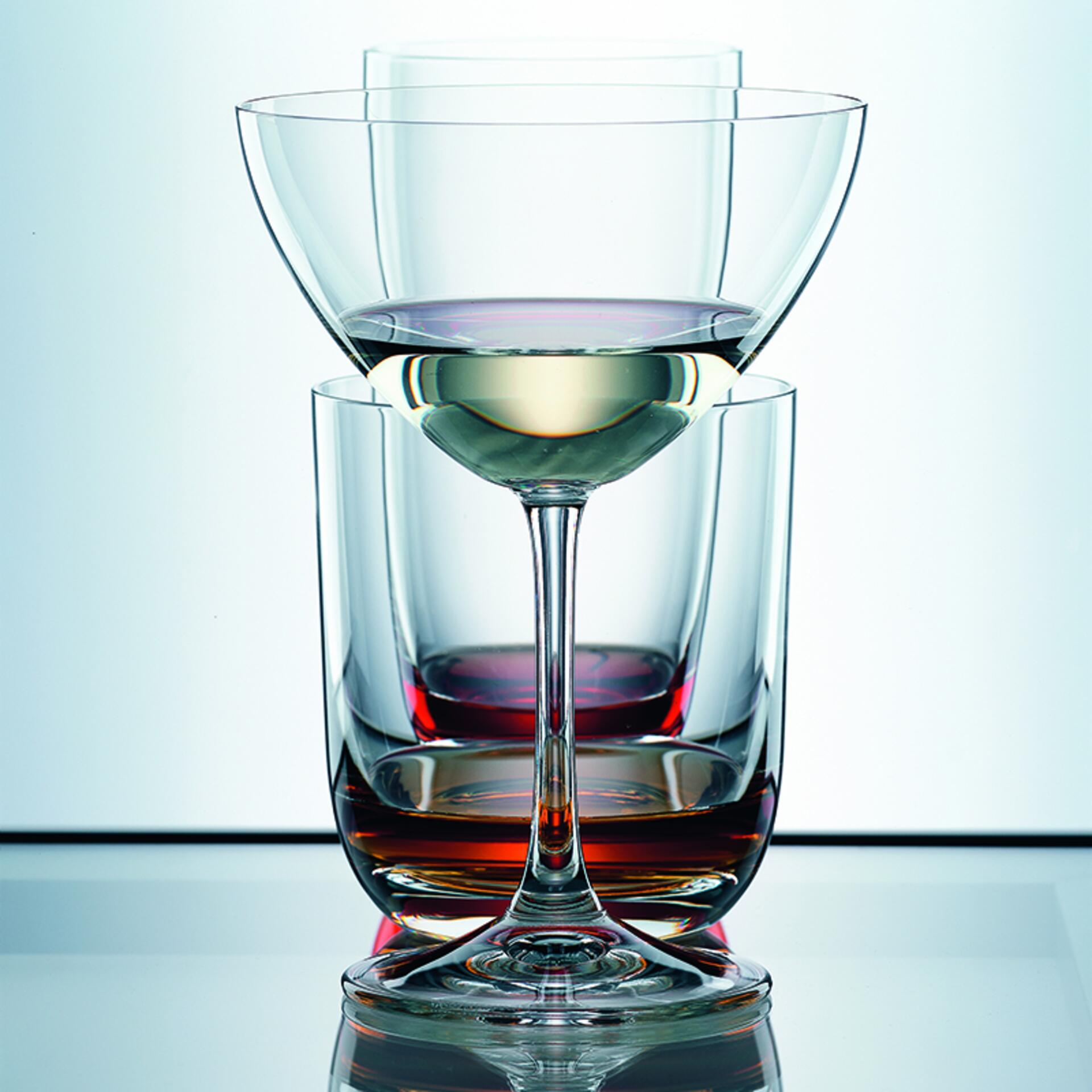 Nachtmann Vivendi Whiskyglas 4er Set