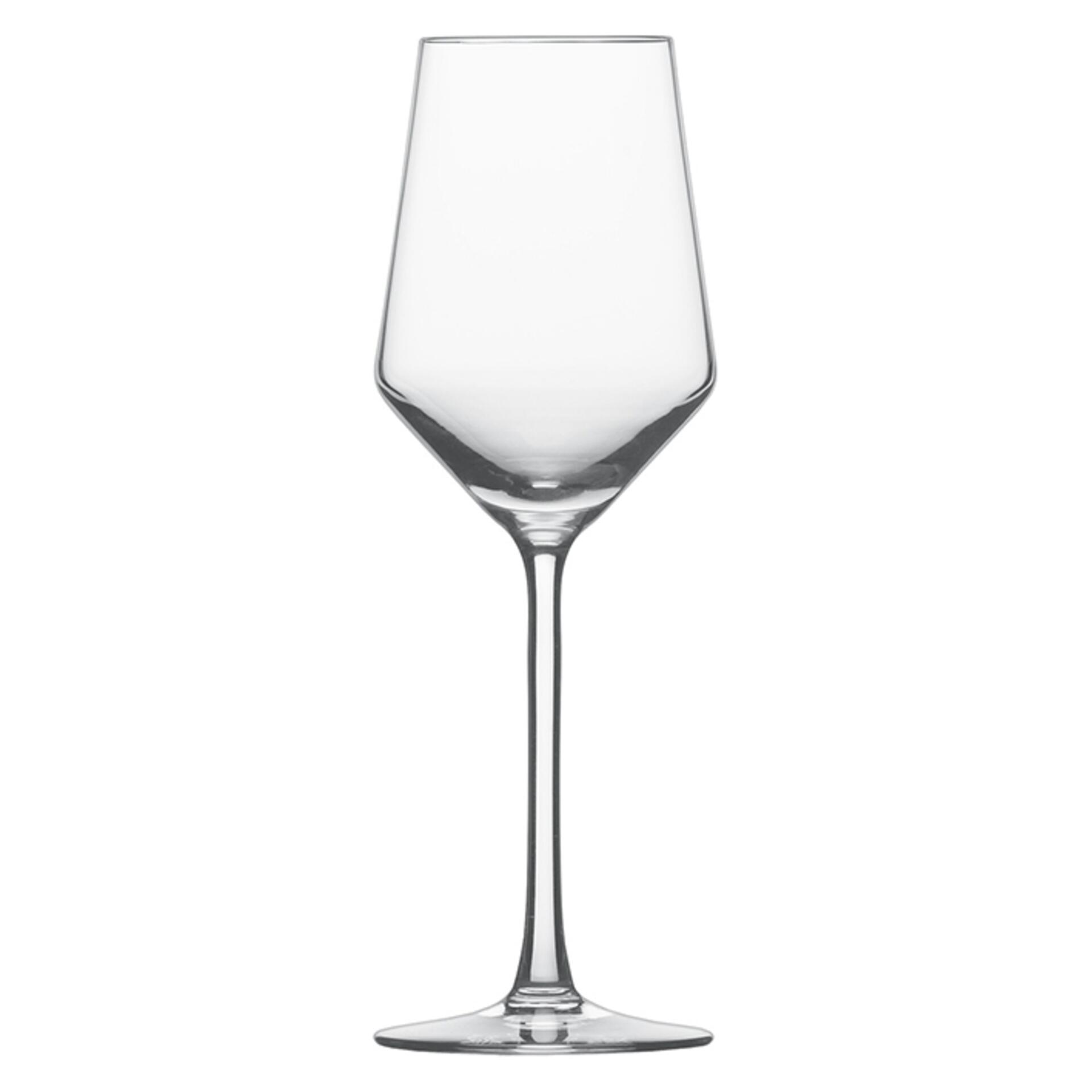 Schott Zwiesel Riesling Weissweinglas Pure