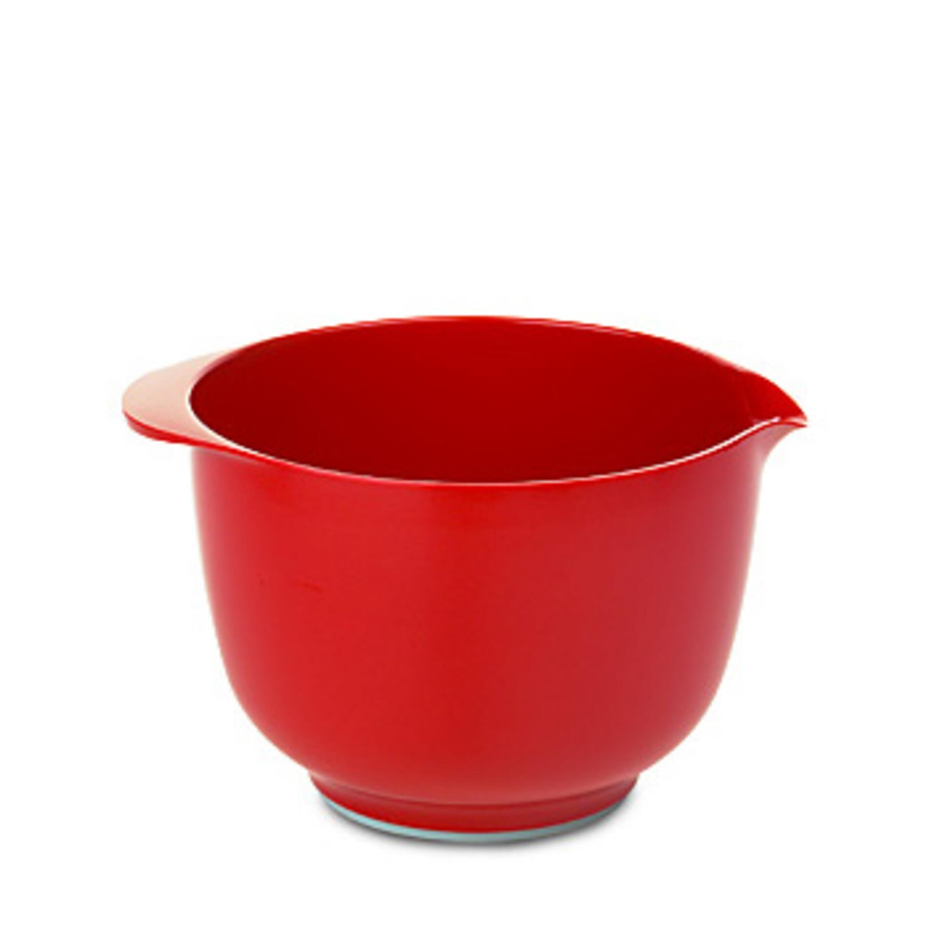 Rosti Mepal Margrethe Rührschüssel 2,0 l Rot