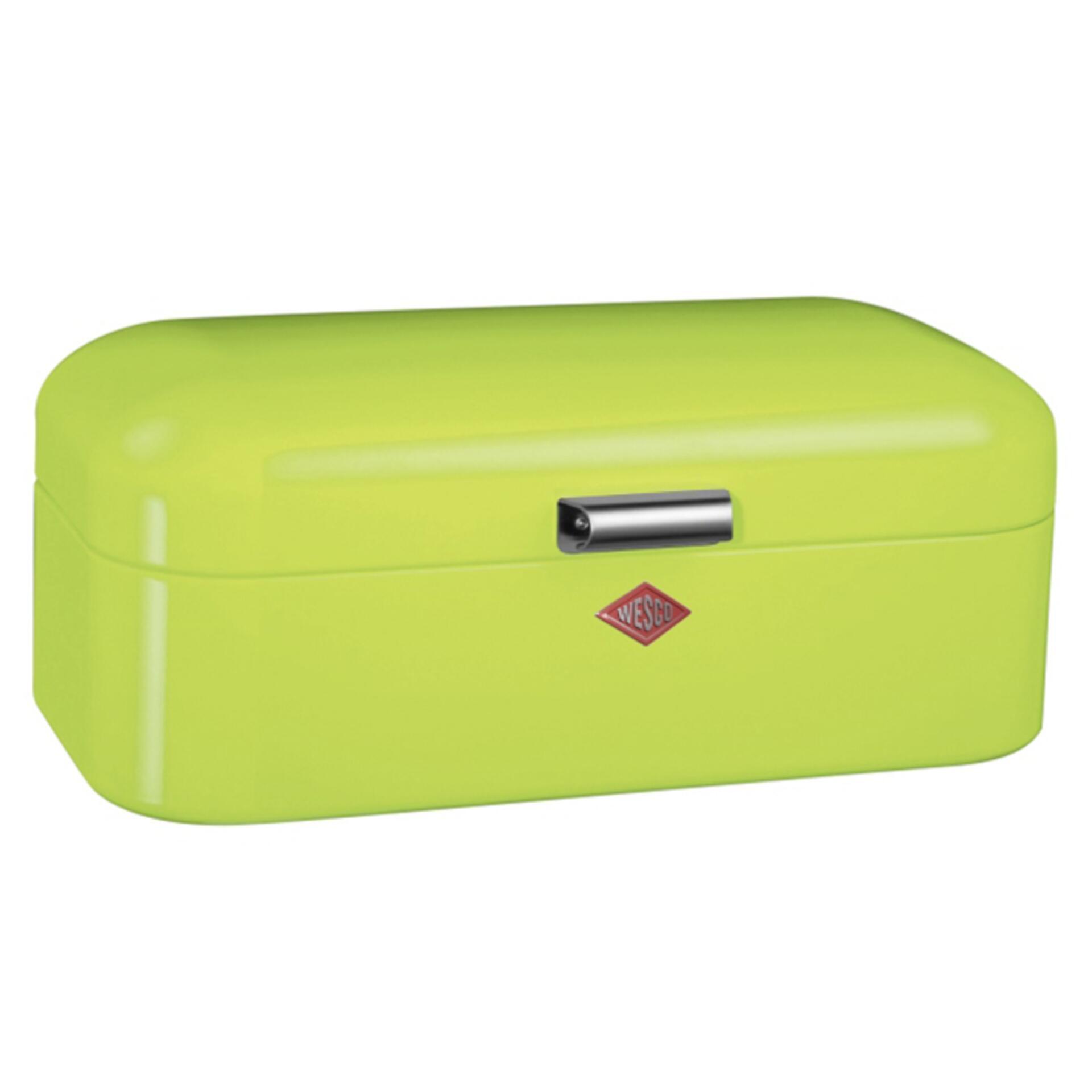 Wesco Breadbox Grandy Grün