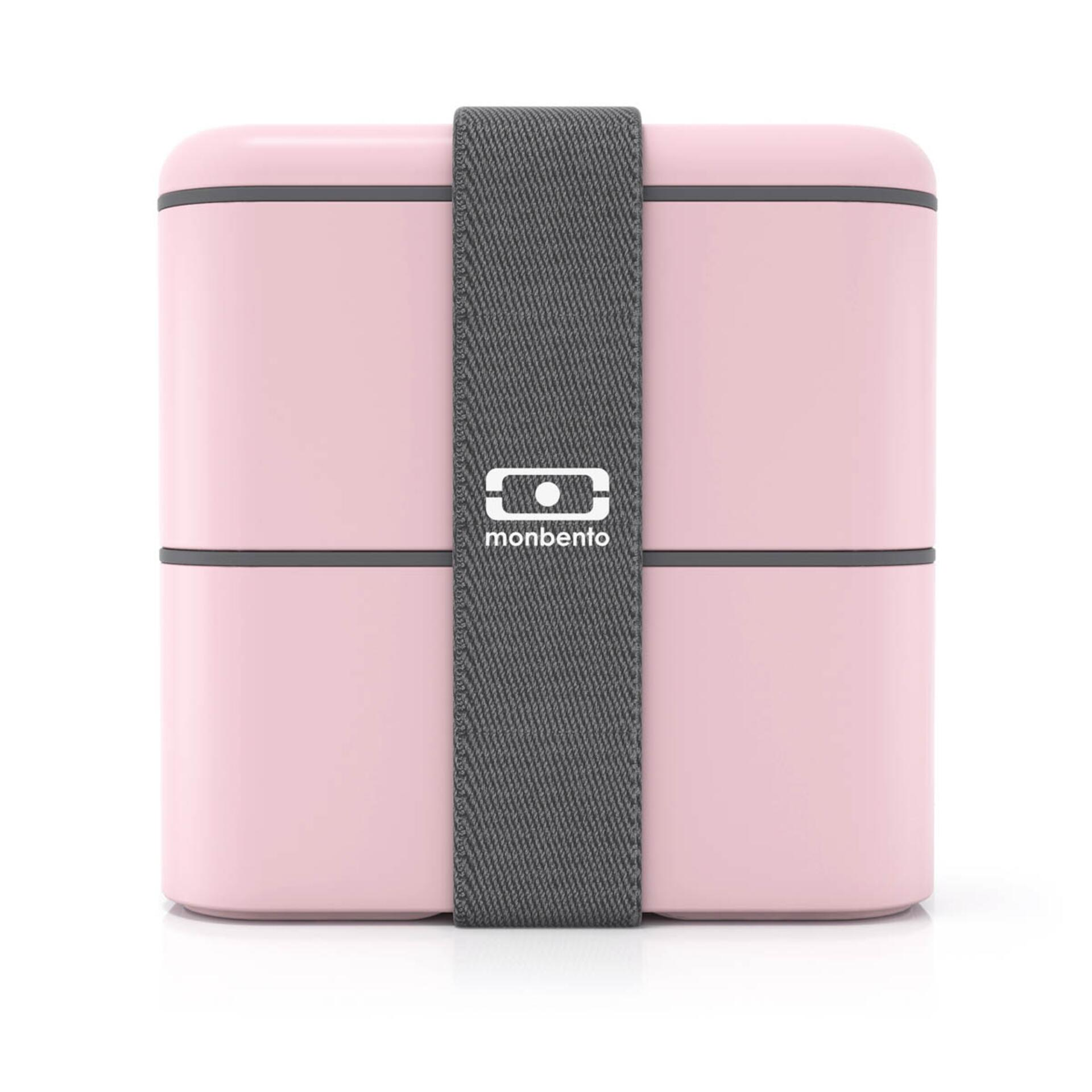 Monbento MB Square Bento Box 1,7 Liter Litchi