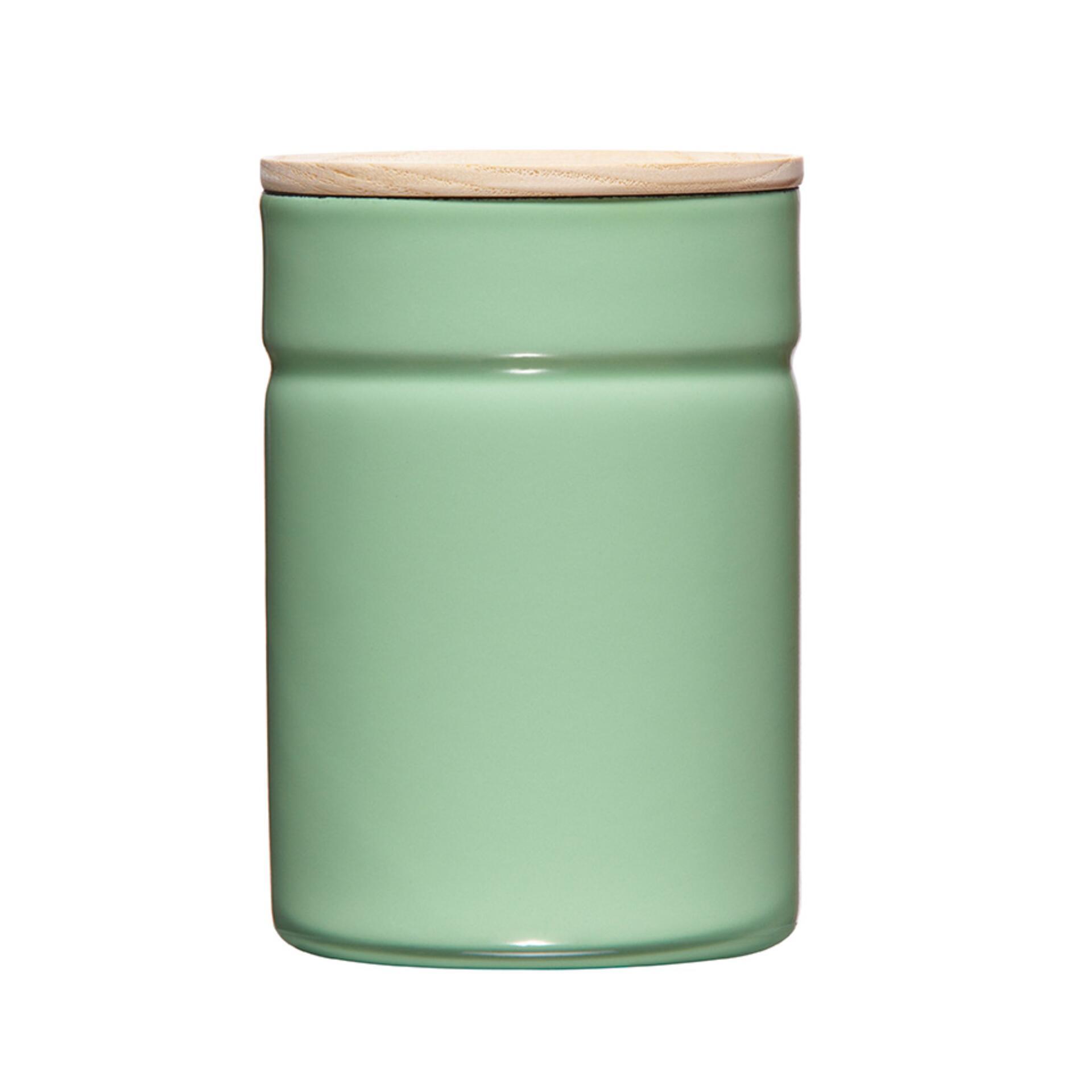 Riess Vorratsdose 525 ml Grün