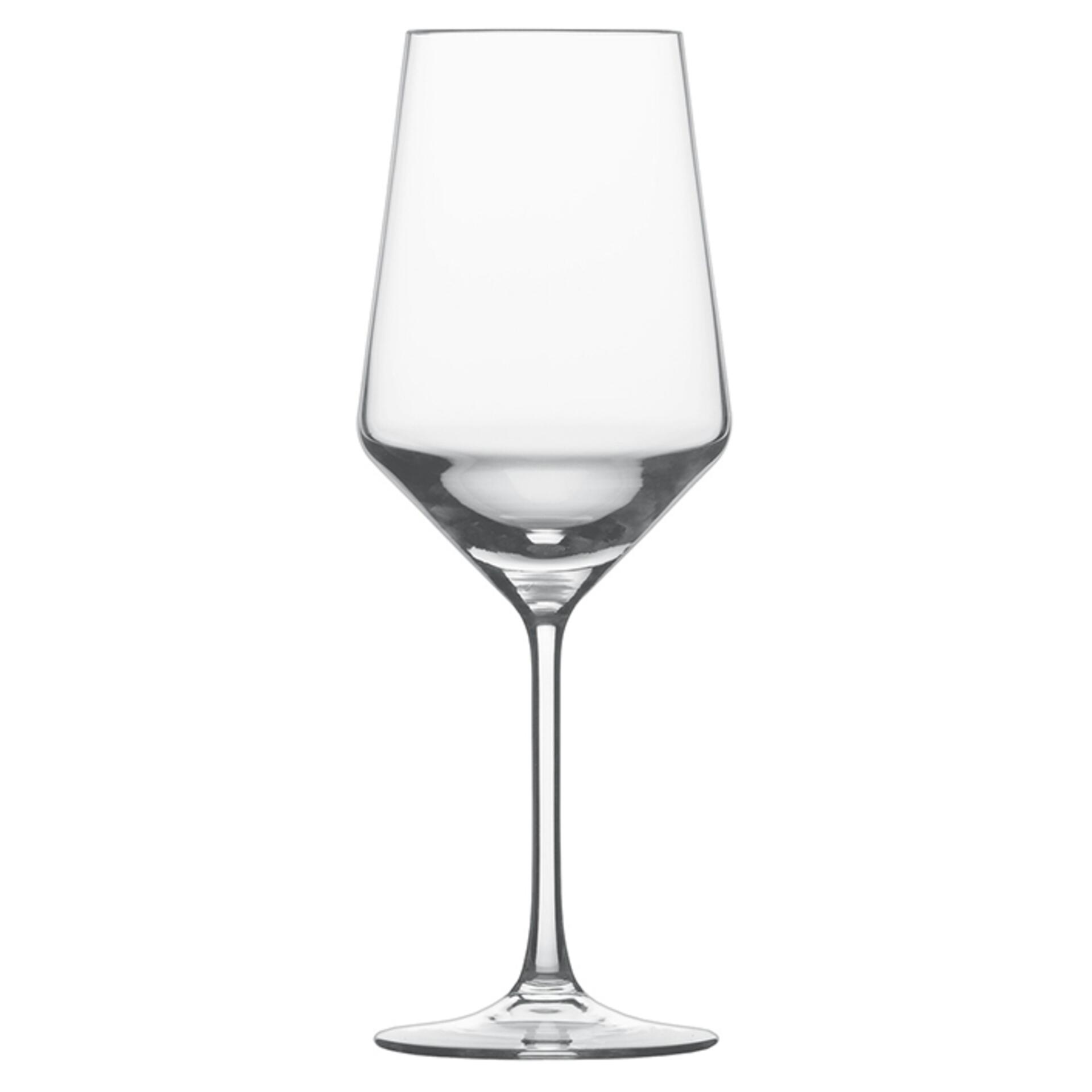 Schott Zwiesel Cabernet Rotweinglas Pure
