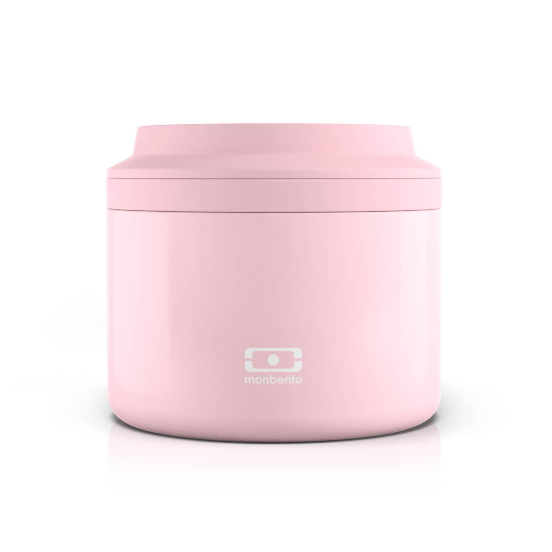 Monbento MB Element Bento Box 650 ml Litchi