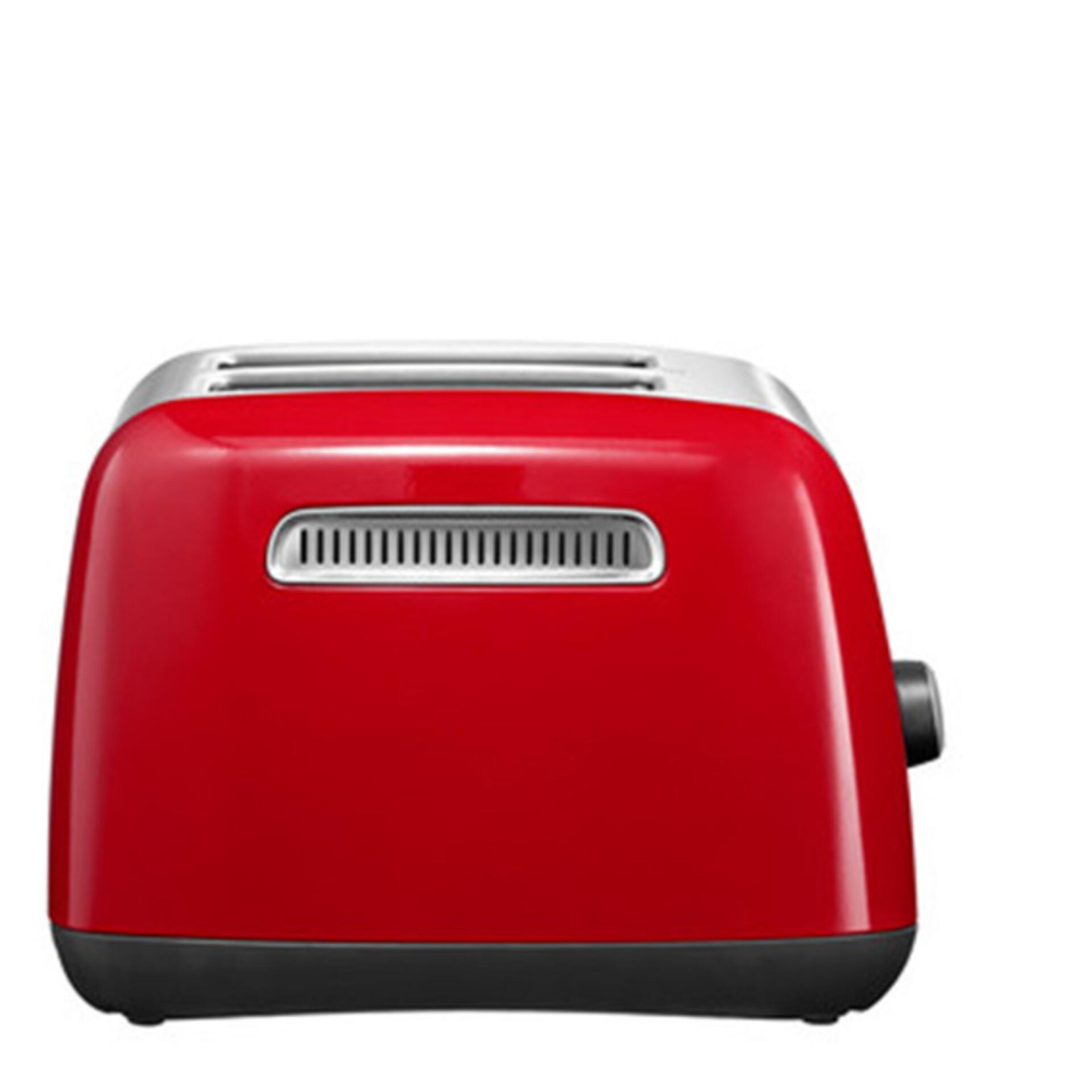 KitchenAid Toaster Silber 5KMT221ECU