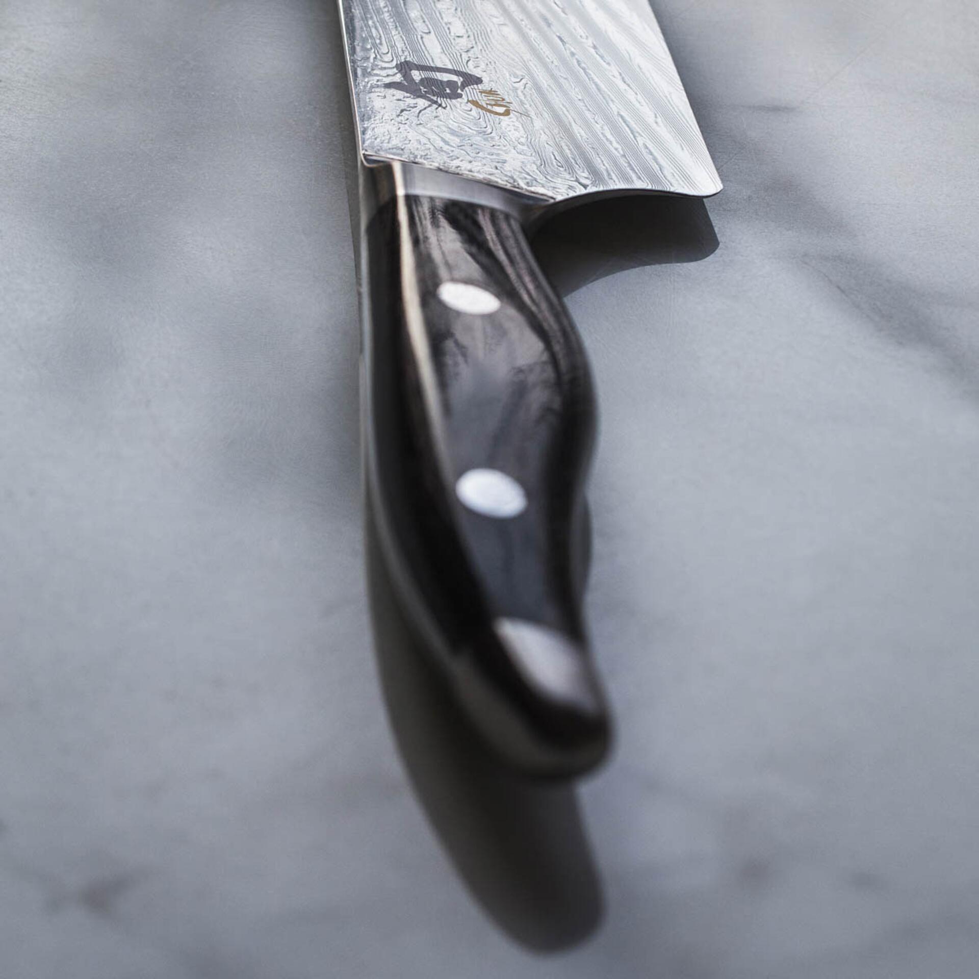 KAI Shun Nagare Kochmesser 20 cm NDC-0706