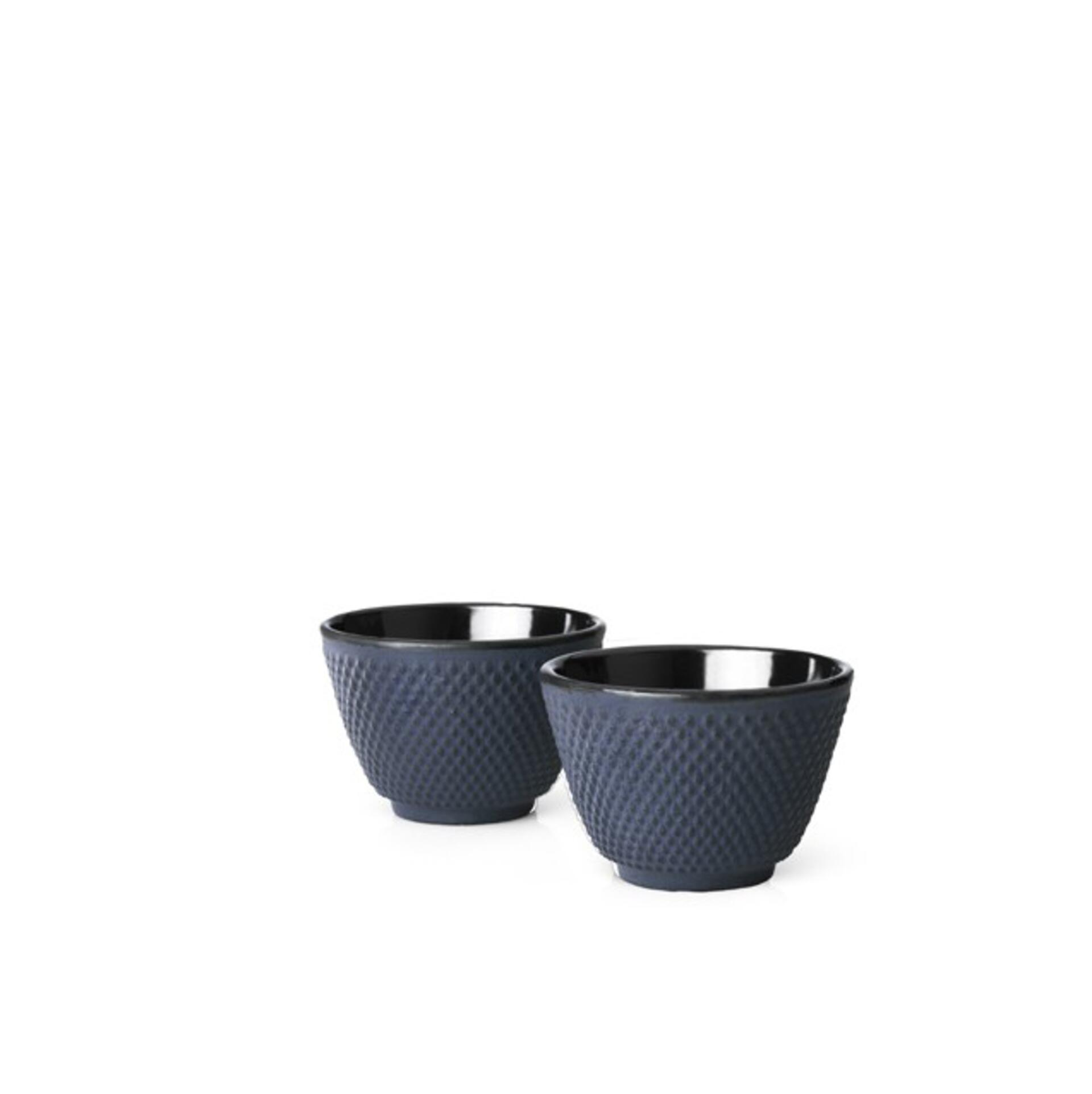 Bredemeijer Asia Xilin Set 0,8 l Blau