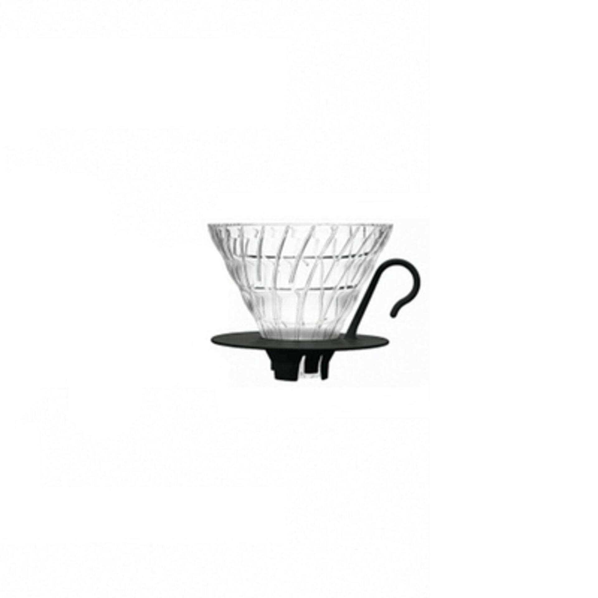 Hario Kaffeefilter V60 Glas Gr. 01