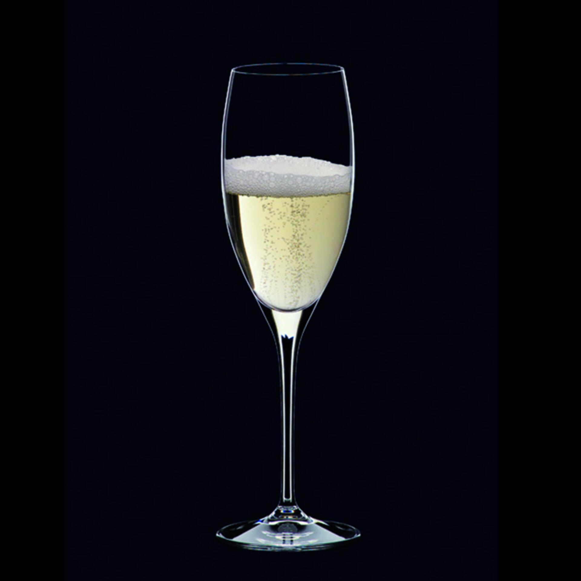 Riedel Vinum Champagnerglas Cuvée Prestige 2 Stück 6416/48