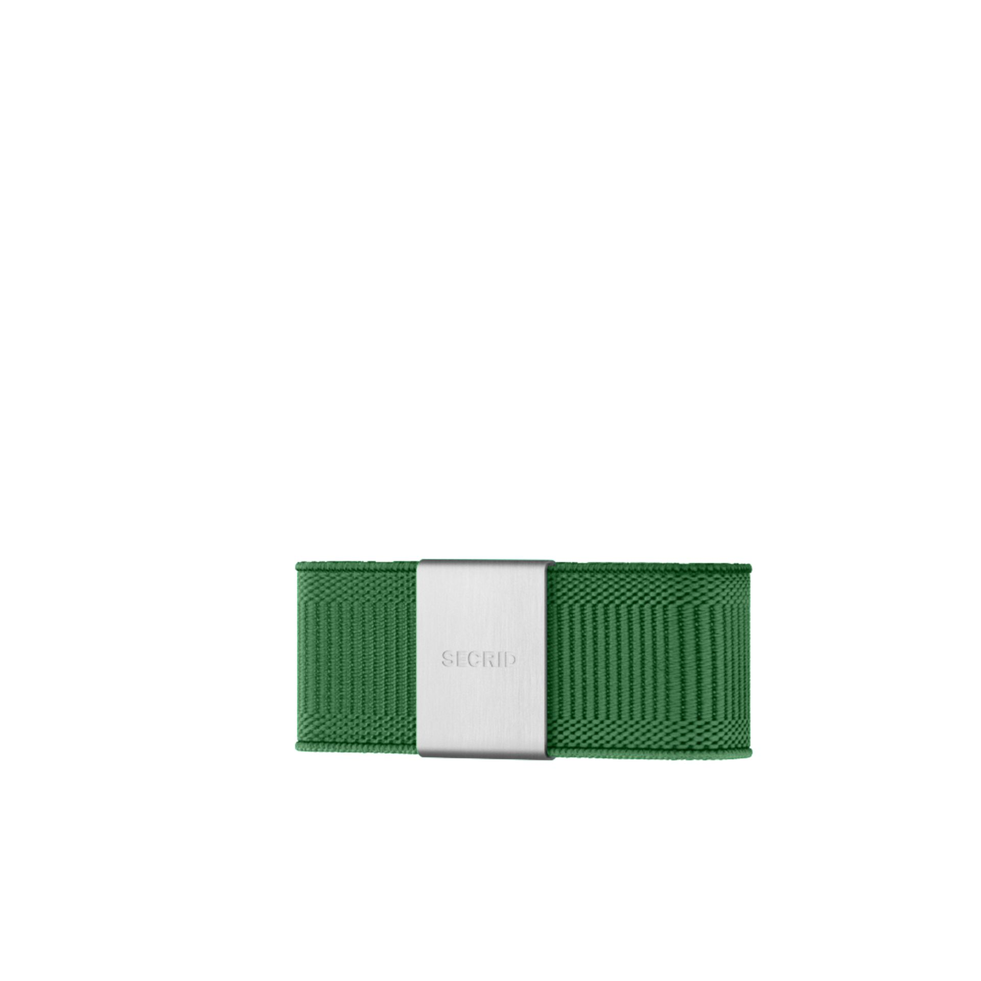 Secrid Moneyband Green