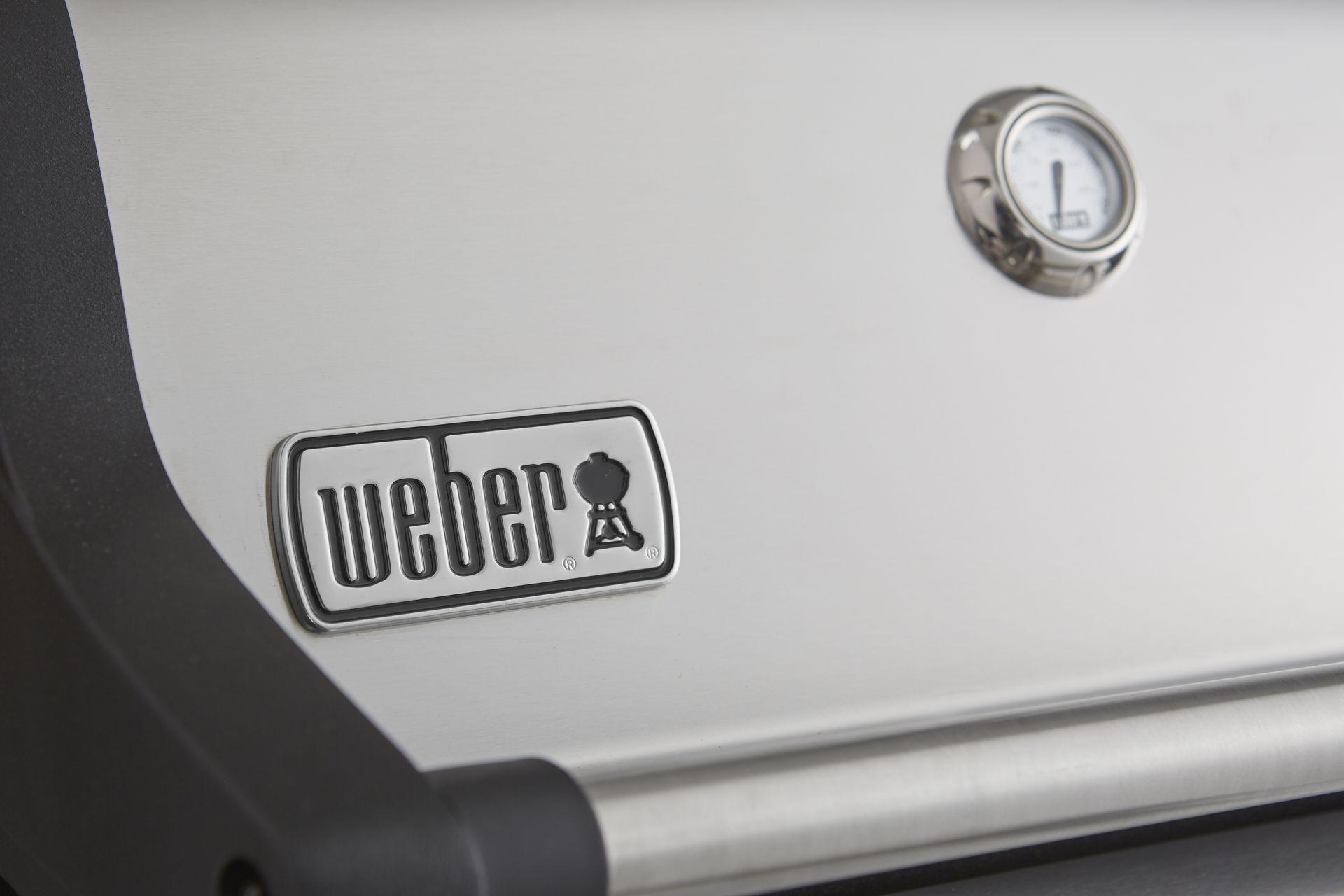 Weber Spirit SP-335 Premium GBS Gasgrill