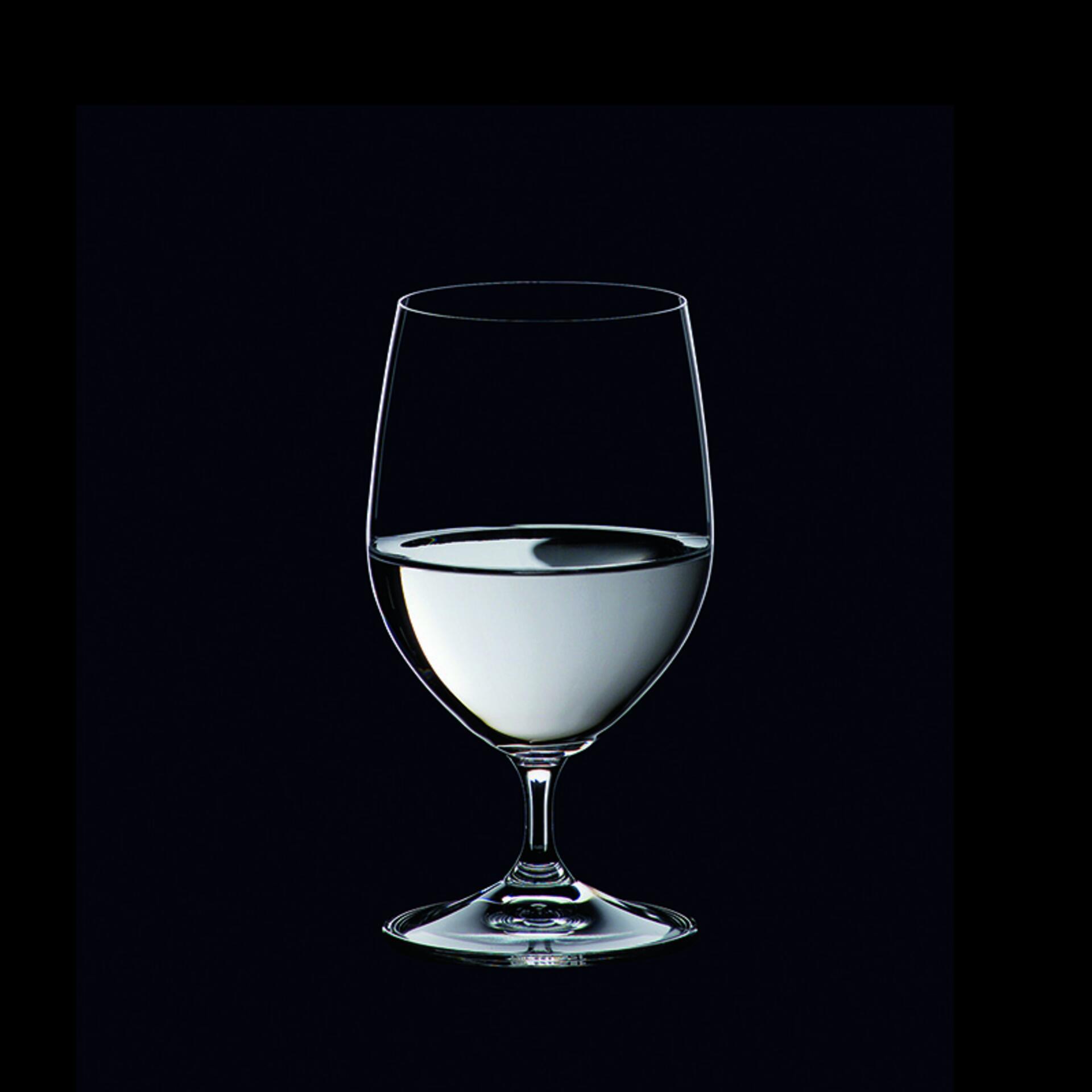 Riedel Vinum Wasserglas Water 2 Stück 6416/02