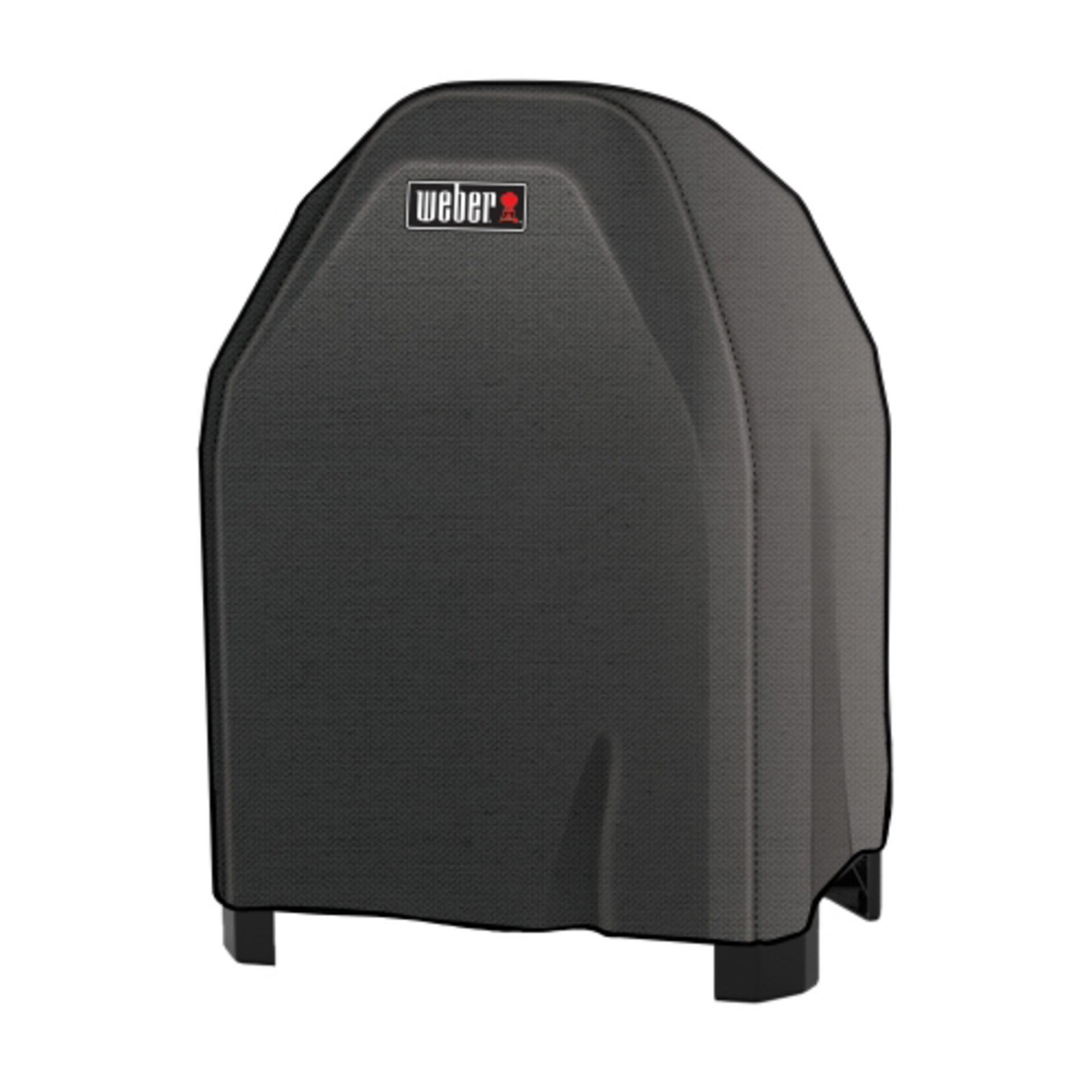 Weber Pulse 1000 mit Stand Premium Abdeckhaube 7185