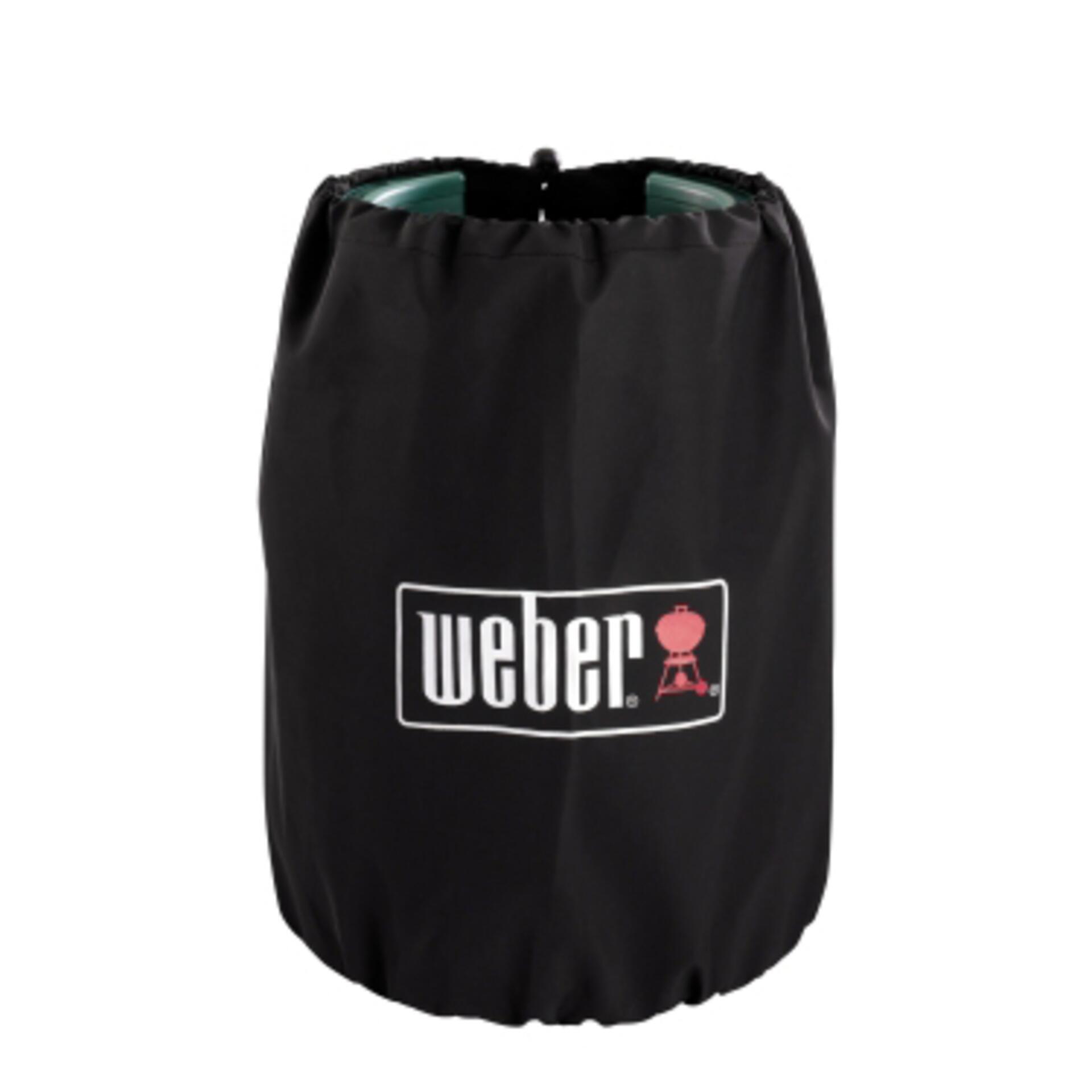 Weber Gasflaschenschutzhülle klein 3973