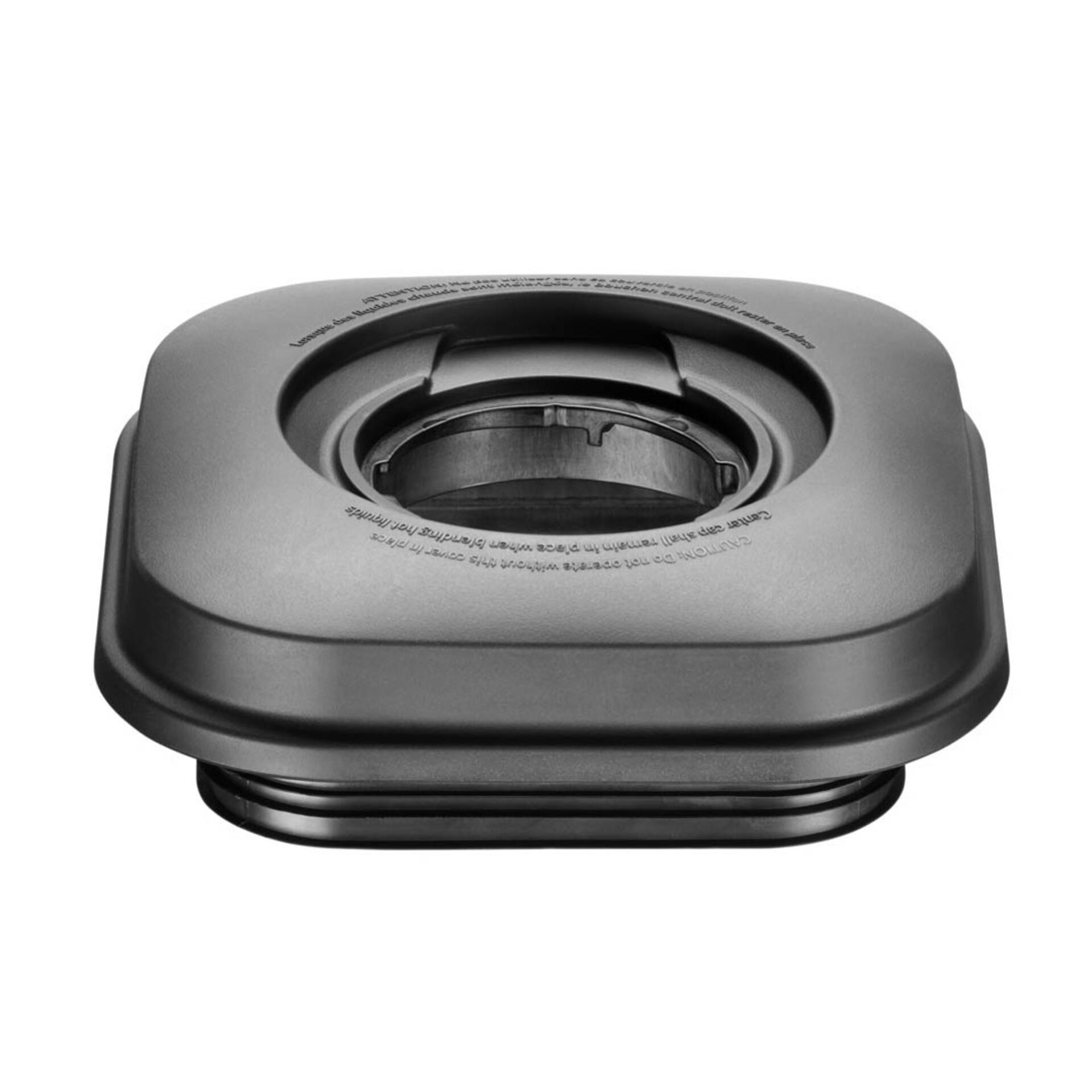 Kitchenaid Artisan Power Plus Blender Standmixer 5KSB8270 Gusseisen Schwarz