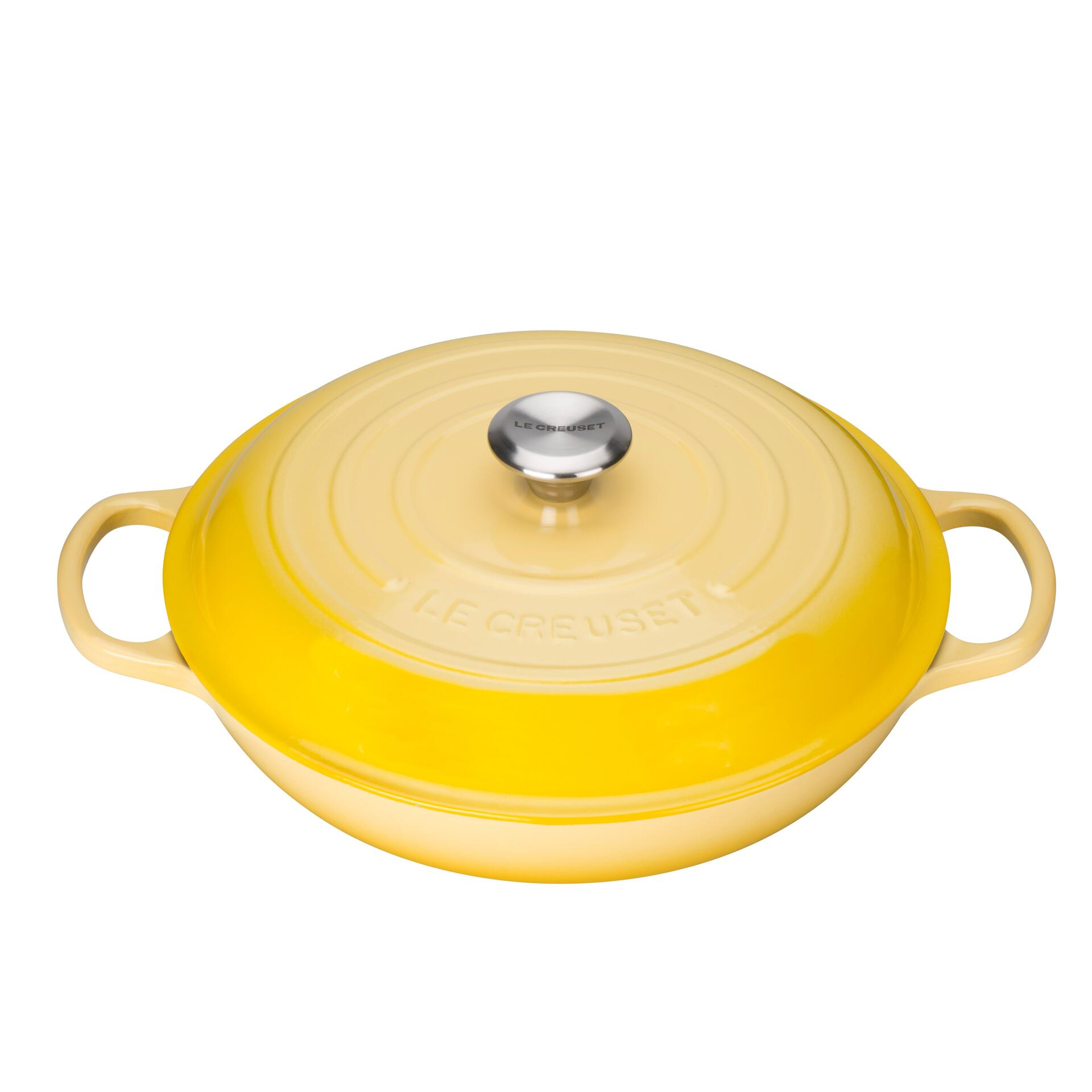 Le Creuset Gourmet Profitopf 30 cm Citrus