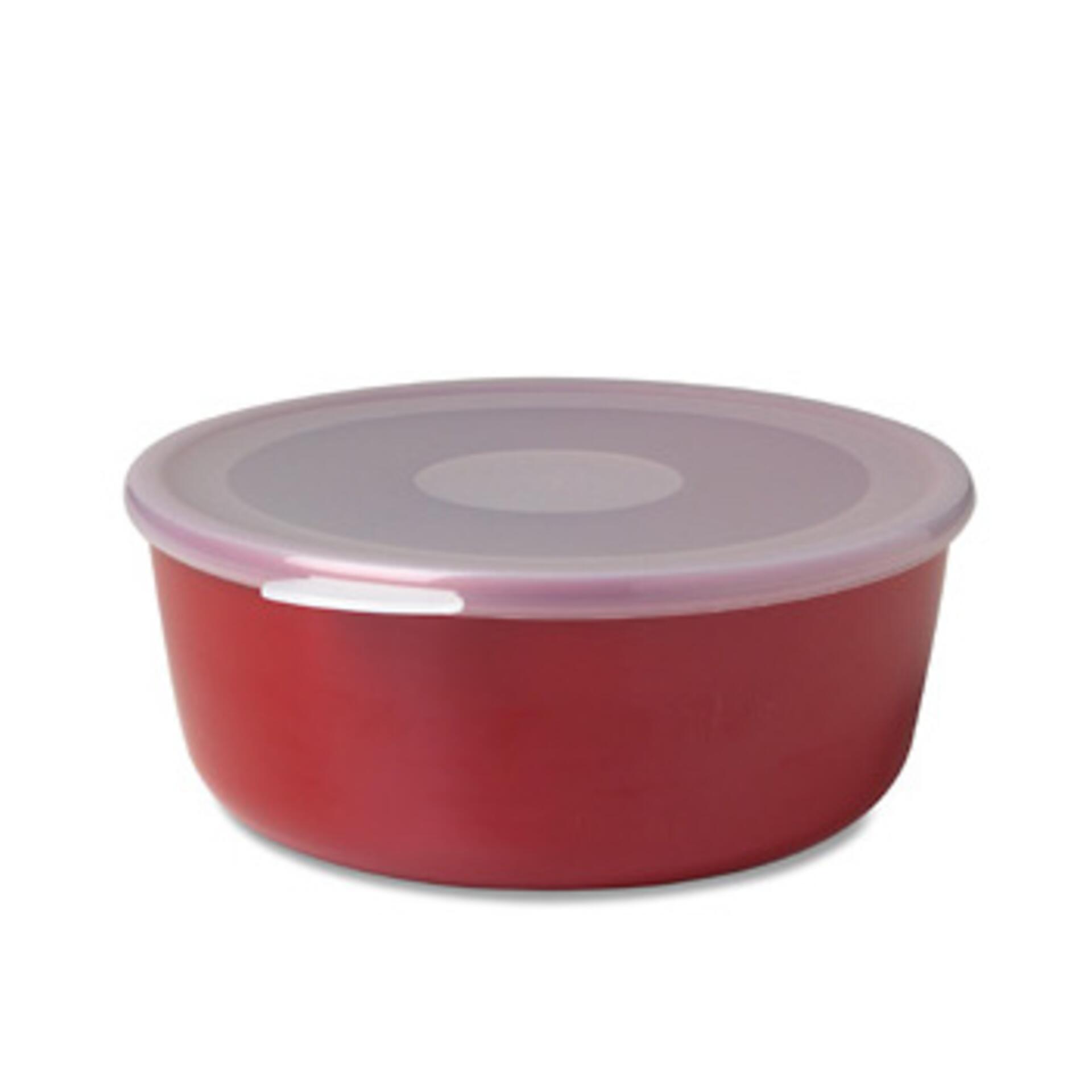 Rosti Mepal Volumia Aufbewahrung 500 ml Rot