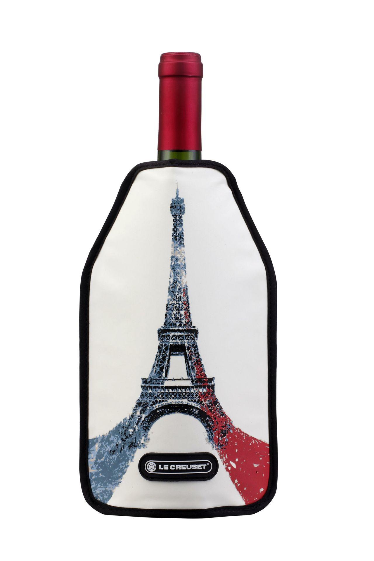 Le Creuset Aktiv Weinkühler WA-126 Eiffelturm