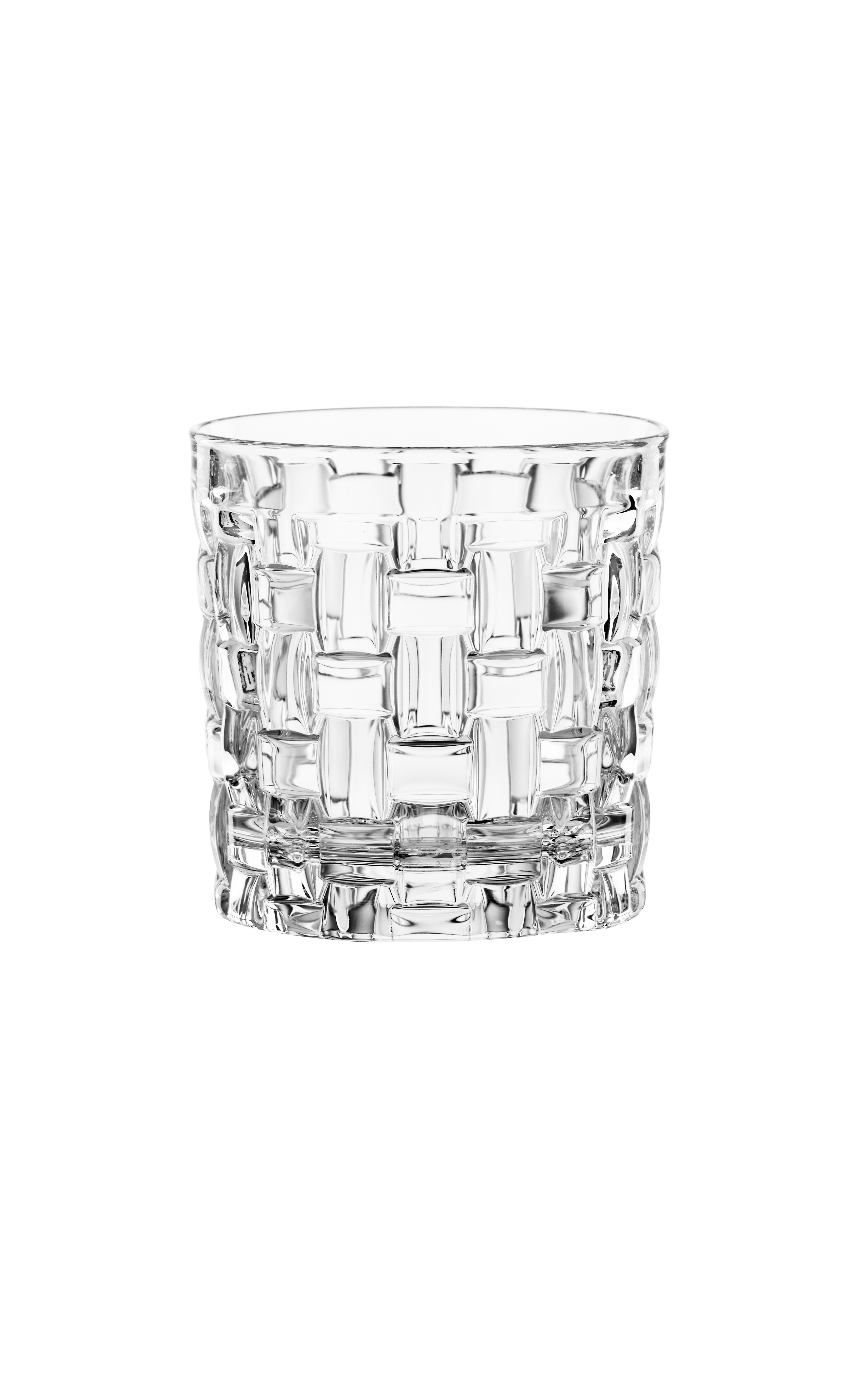 NACHTMANN Cocktailglas SOF Bossa Nova 252ml 4er Set