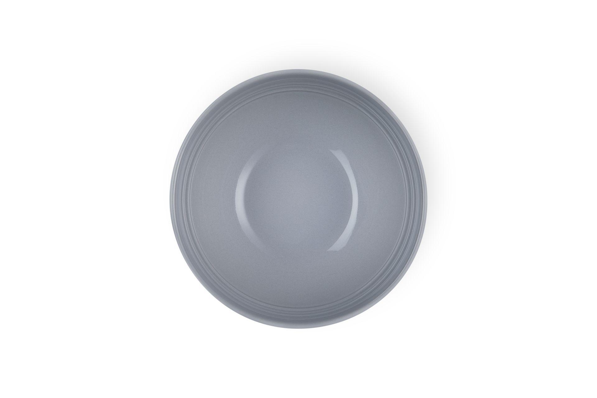 Le Creuset Snackschüssel 12 cm Perlgrau