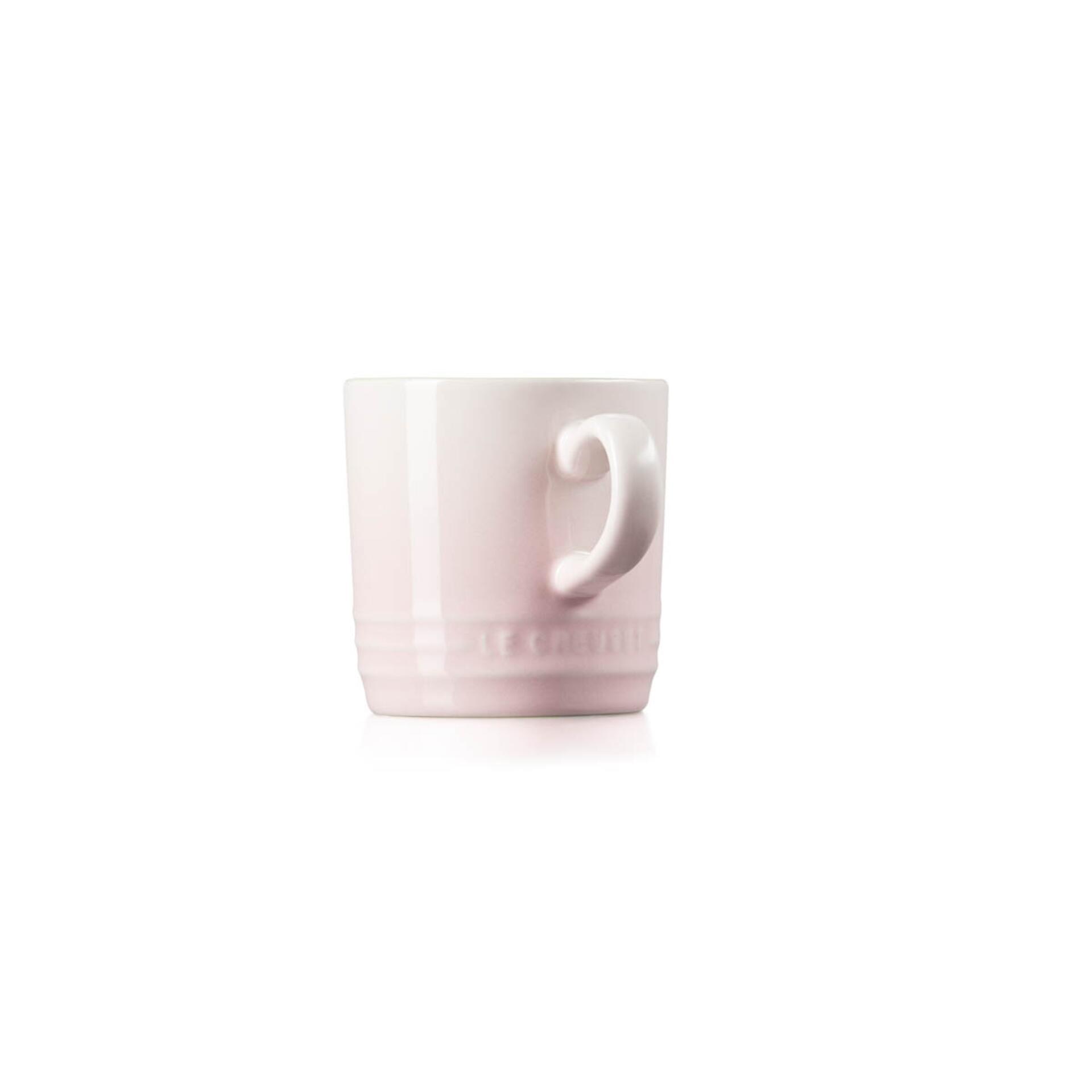 Le Creuset Becher 200 ml Shell Pink