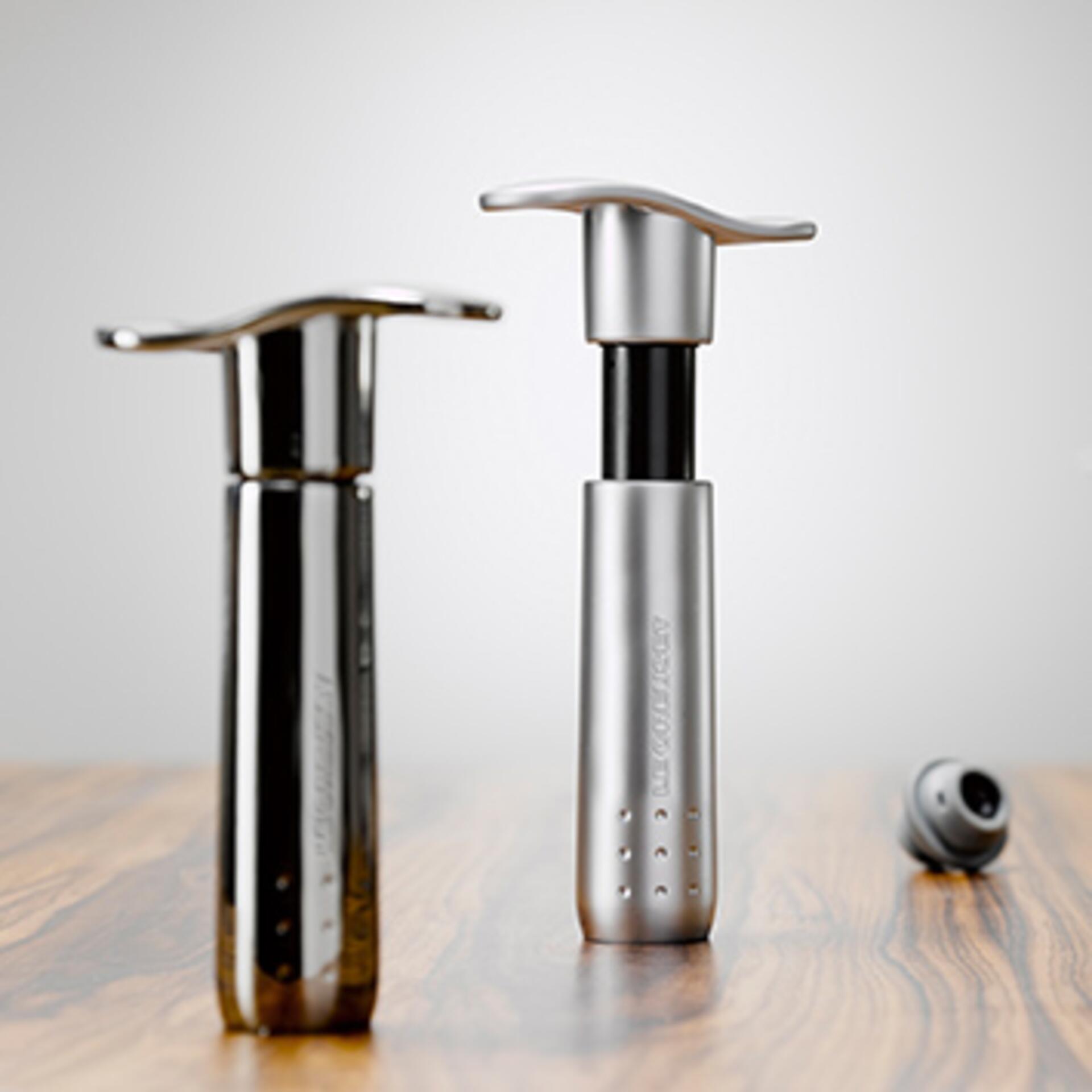Le Creuset Screwpull Weinpumpe WA-137