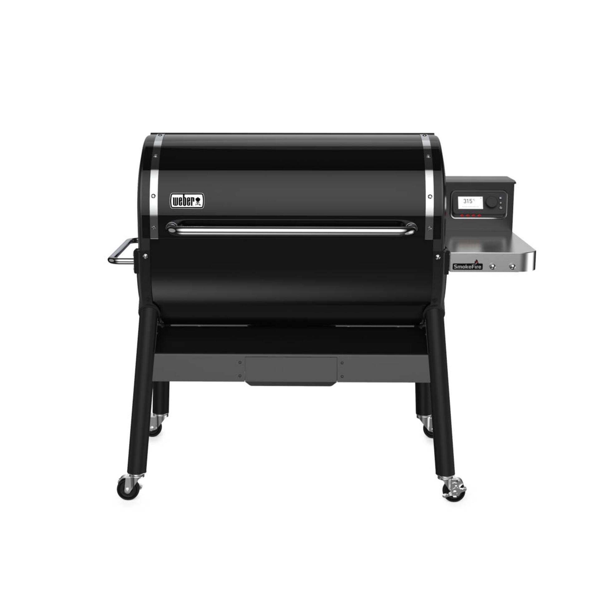 Weber SmokeFire EX6 GBS Holzpelletgrill 23511004