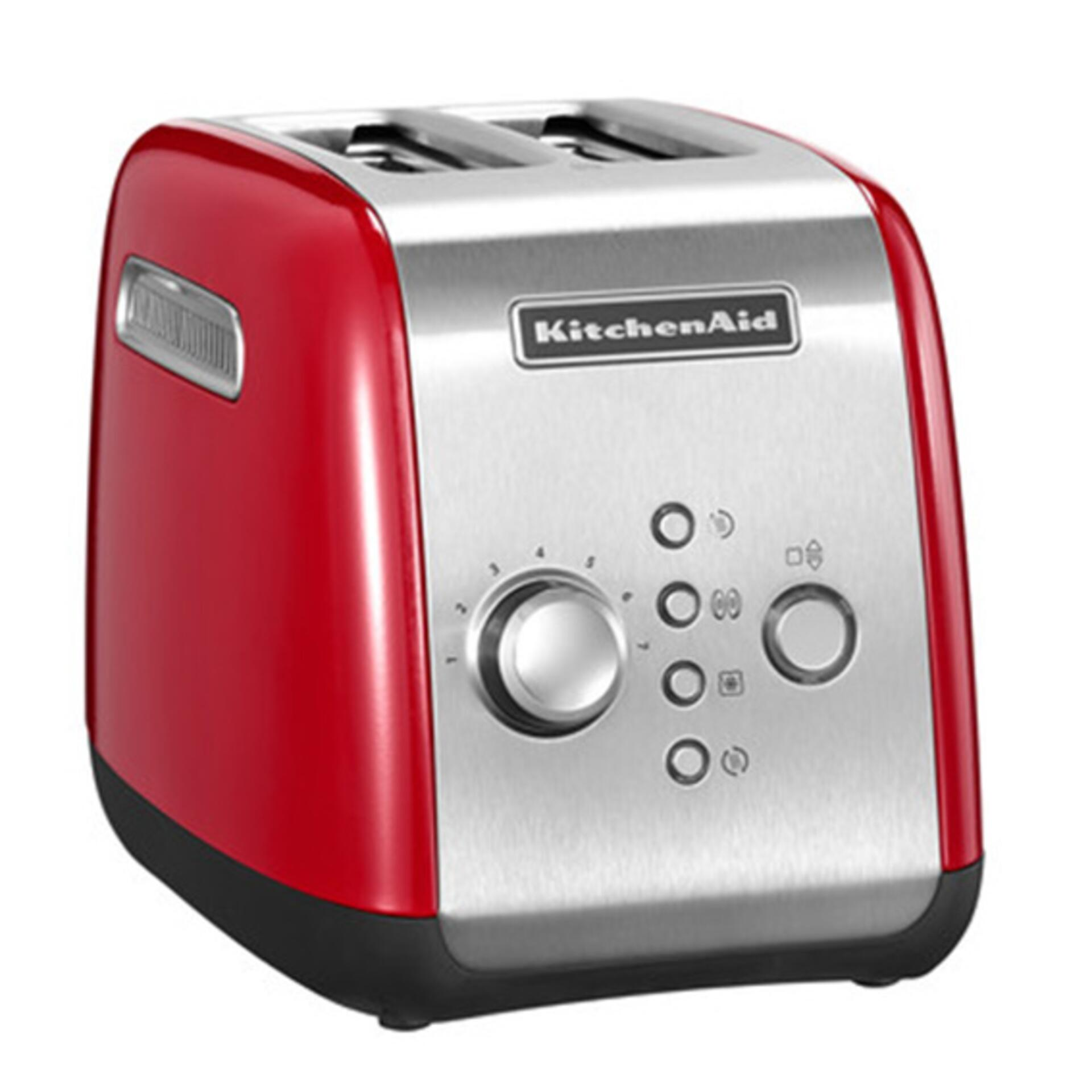 KitchenAid Toaster Empire Red 5KMT221EER