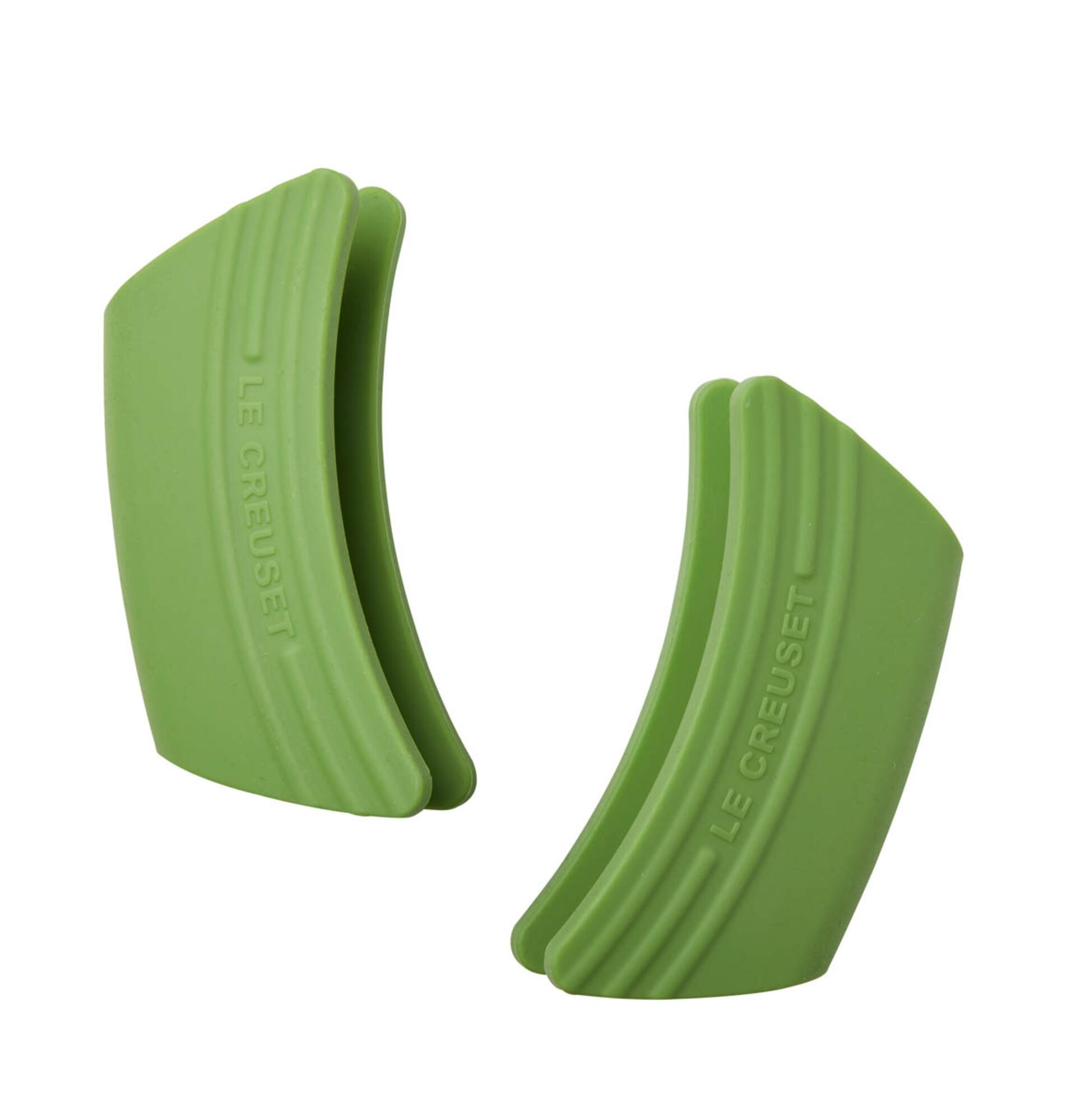 Le Creuset Silikon-Griffschutz (2er-Set) Palm