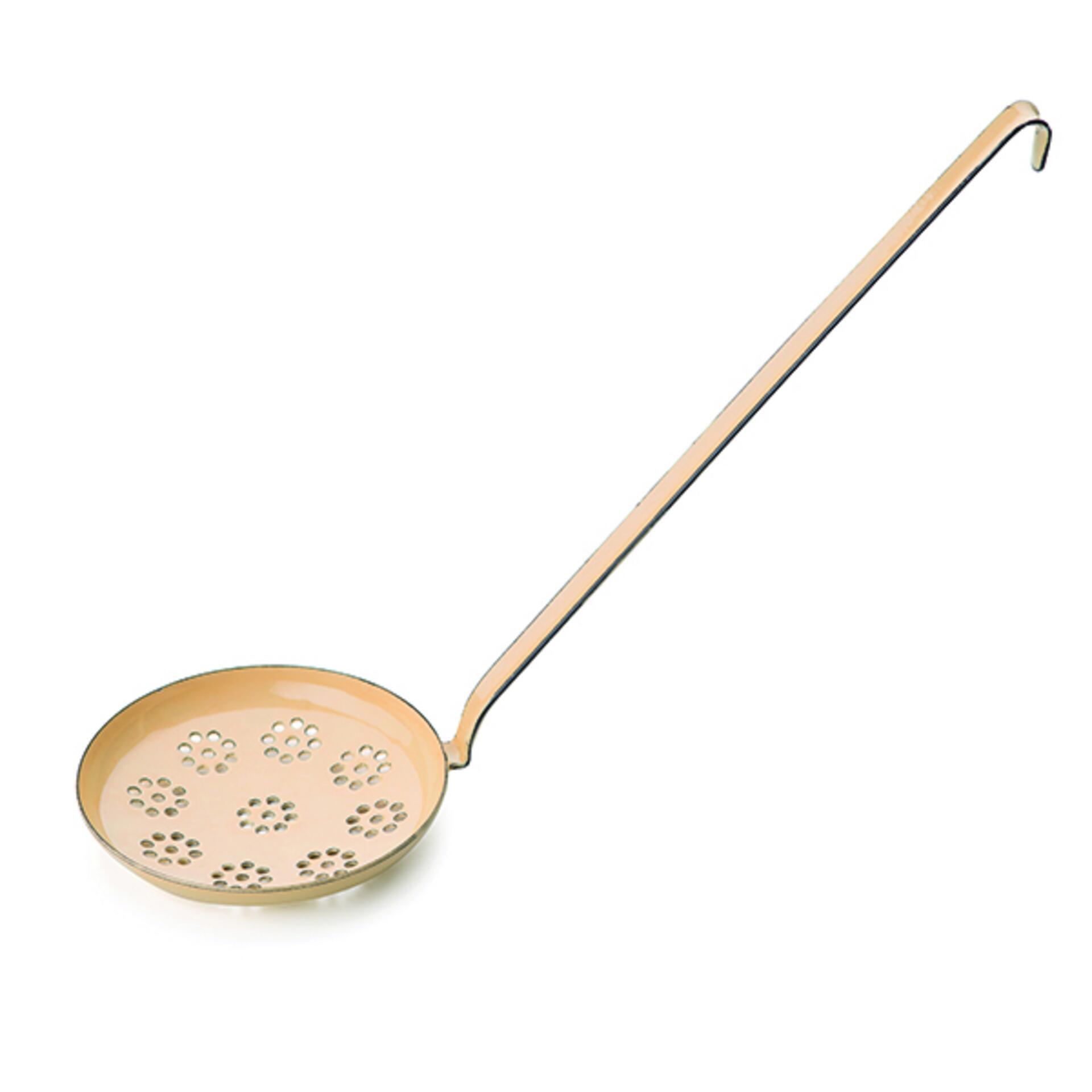 Riess Backschaufel 12 cm Goldgelb