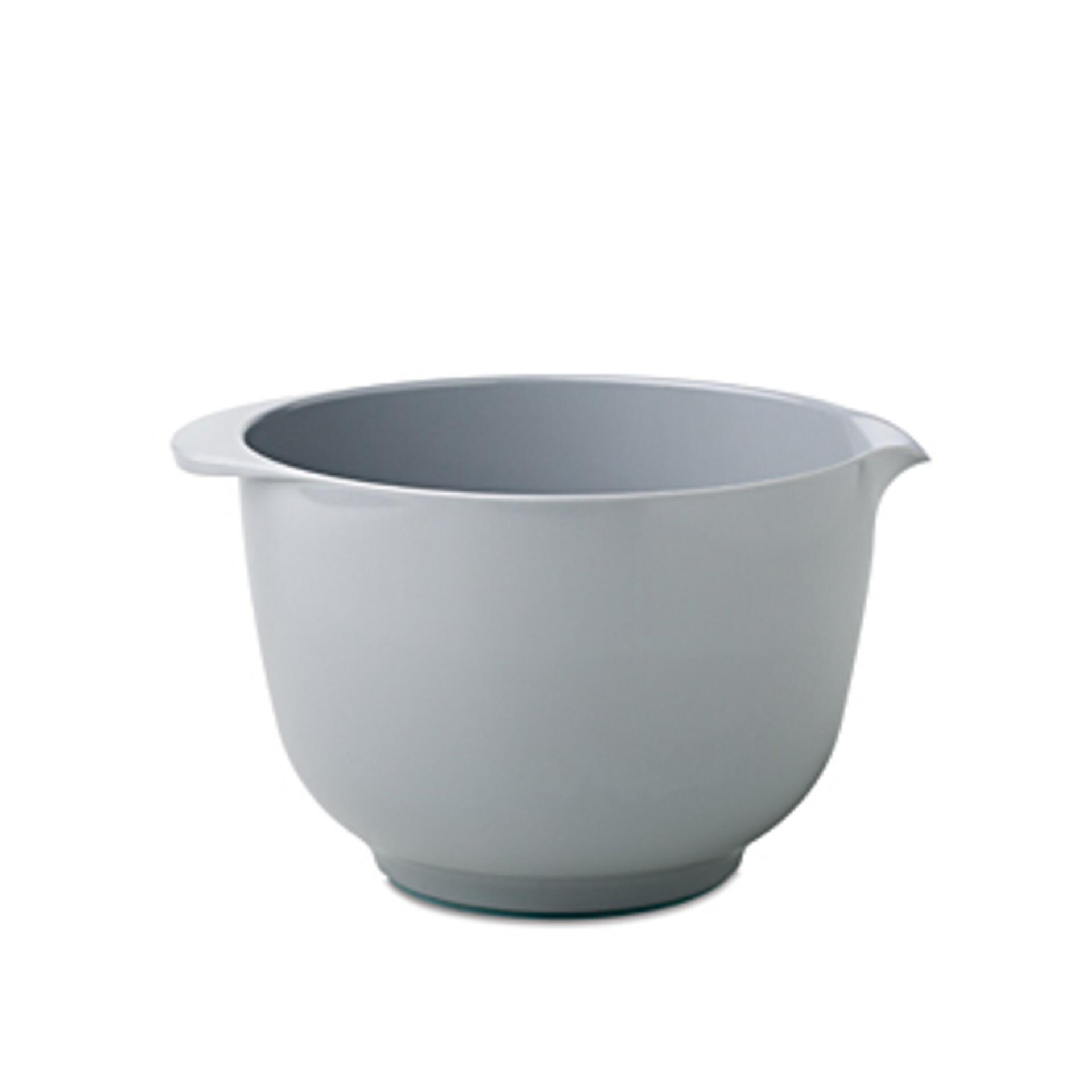 Rosti Mepal Margrethe Rührschüssel 2,0 l Grau