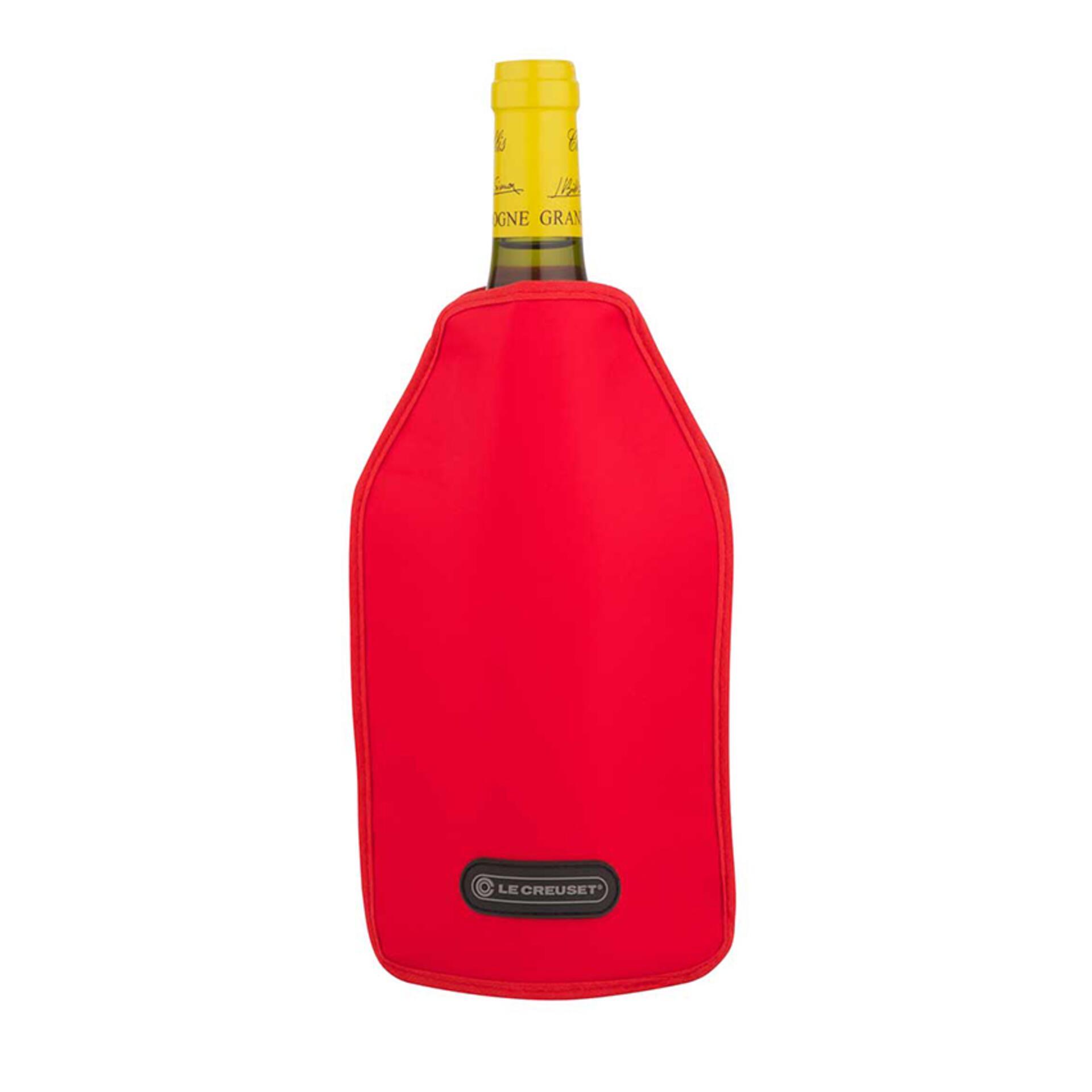 Screwpull Weinkühler WA-126 Rot