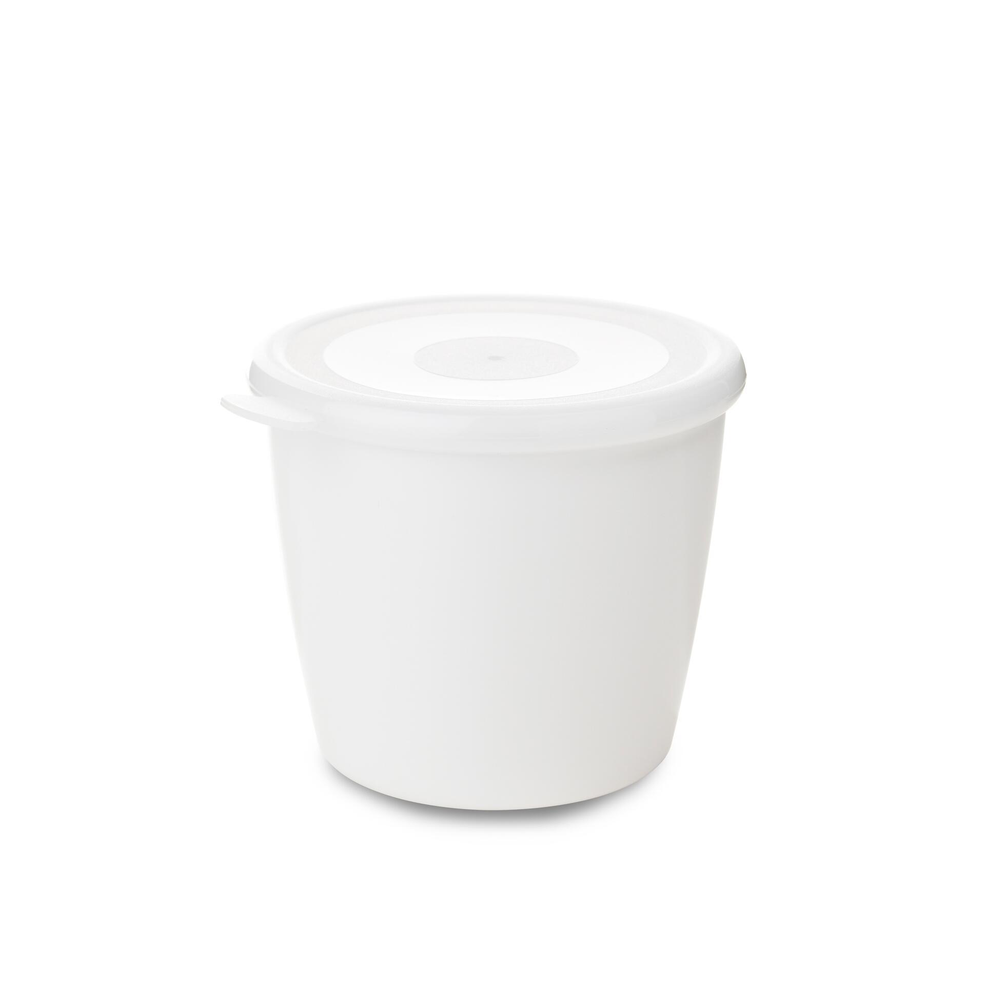 Rosti Mepal Volumia Aufbewahrung 650 ml Weiß