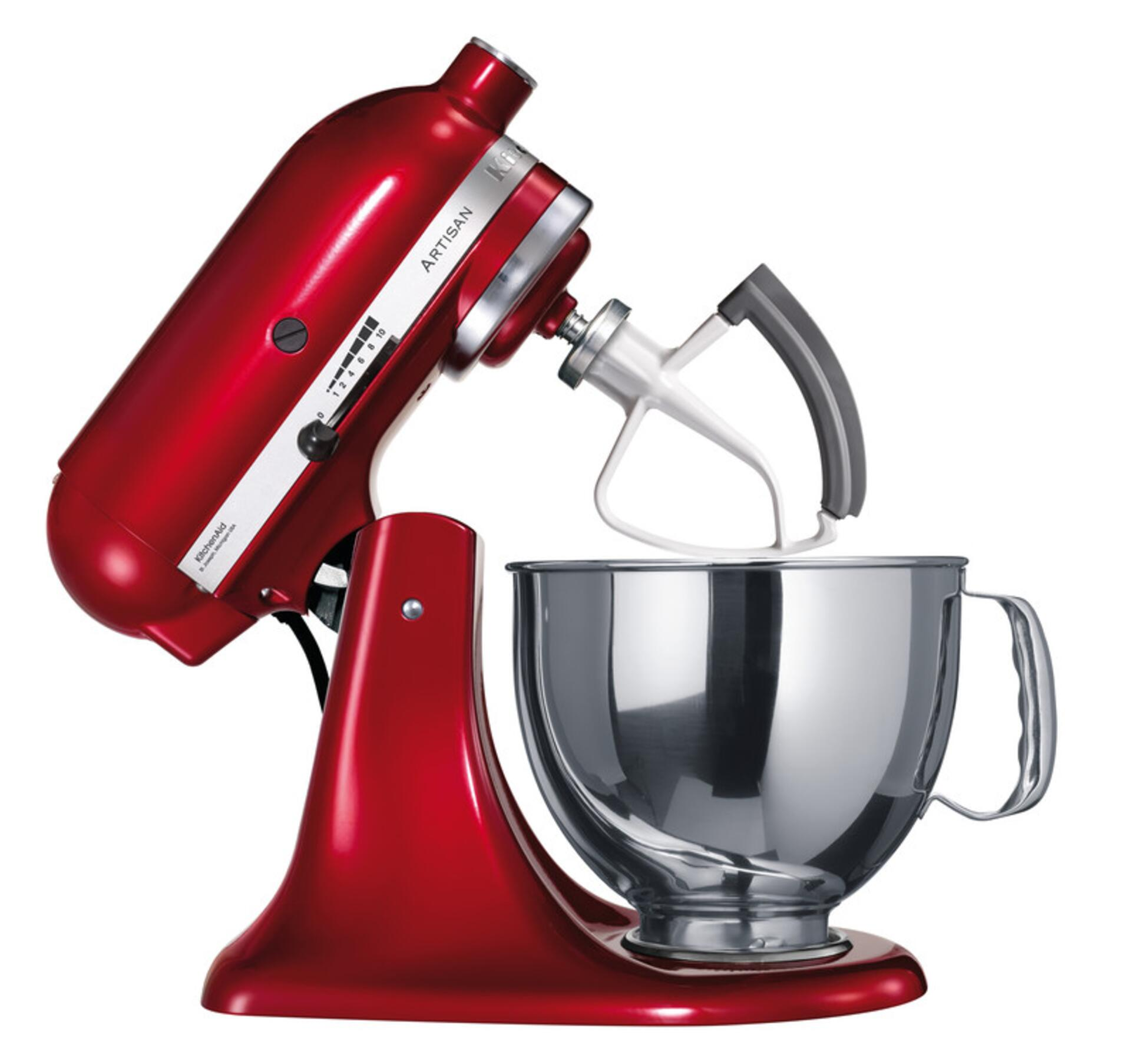 KitchenAid 4,8 L Flexi-Rührer 5KFE5T