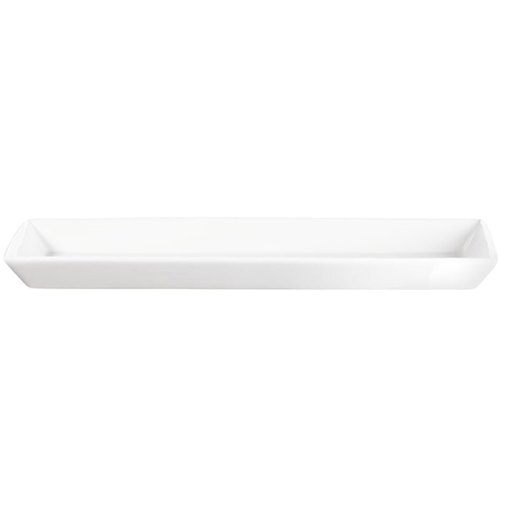 ASA Selection 250° Servierplatte rechteckig 27x17x2,5 cm