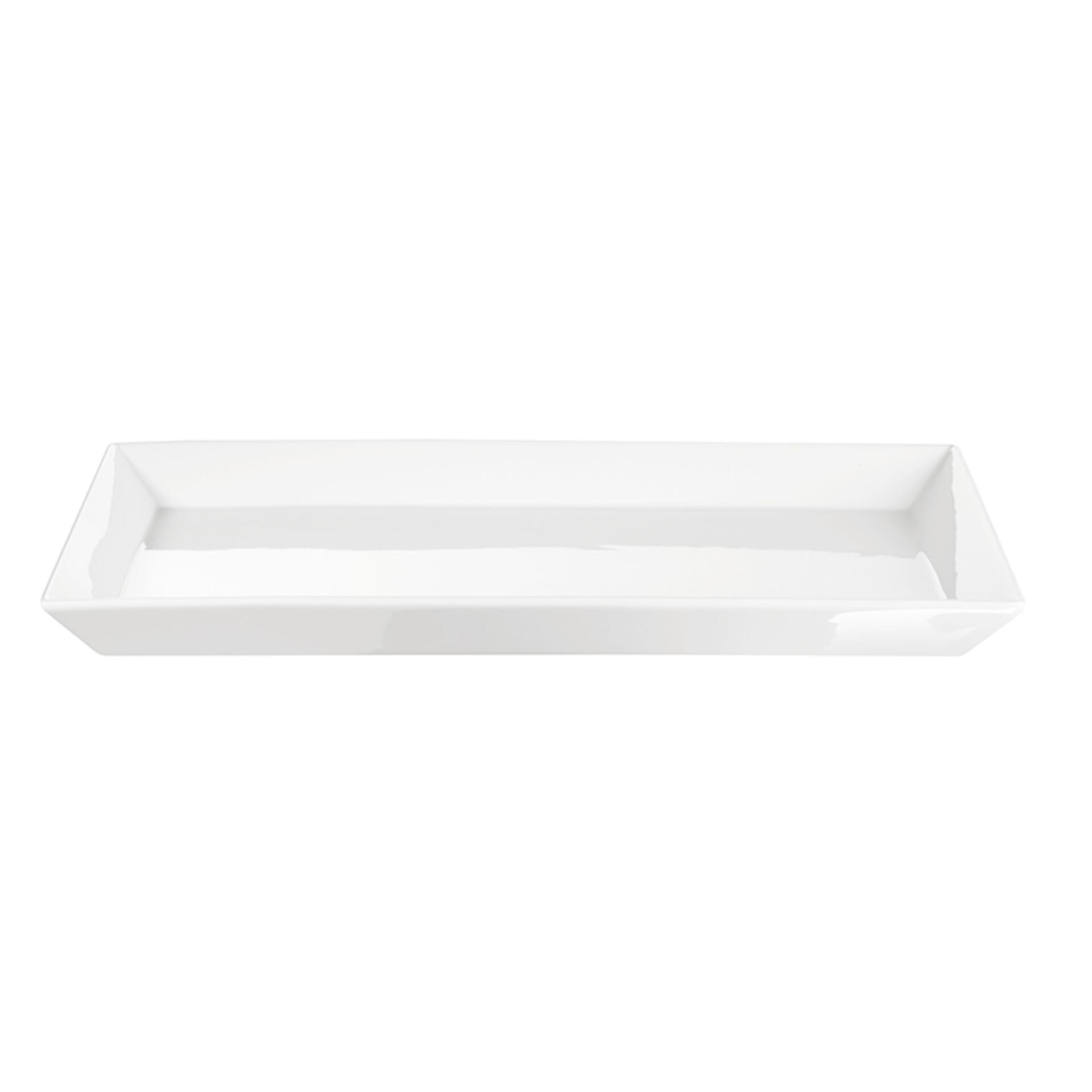 ASA Selection 250° Servierteller rechteckig 32x11 cm