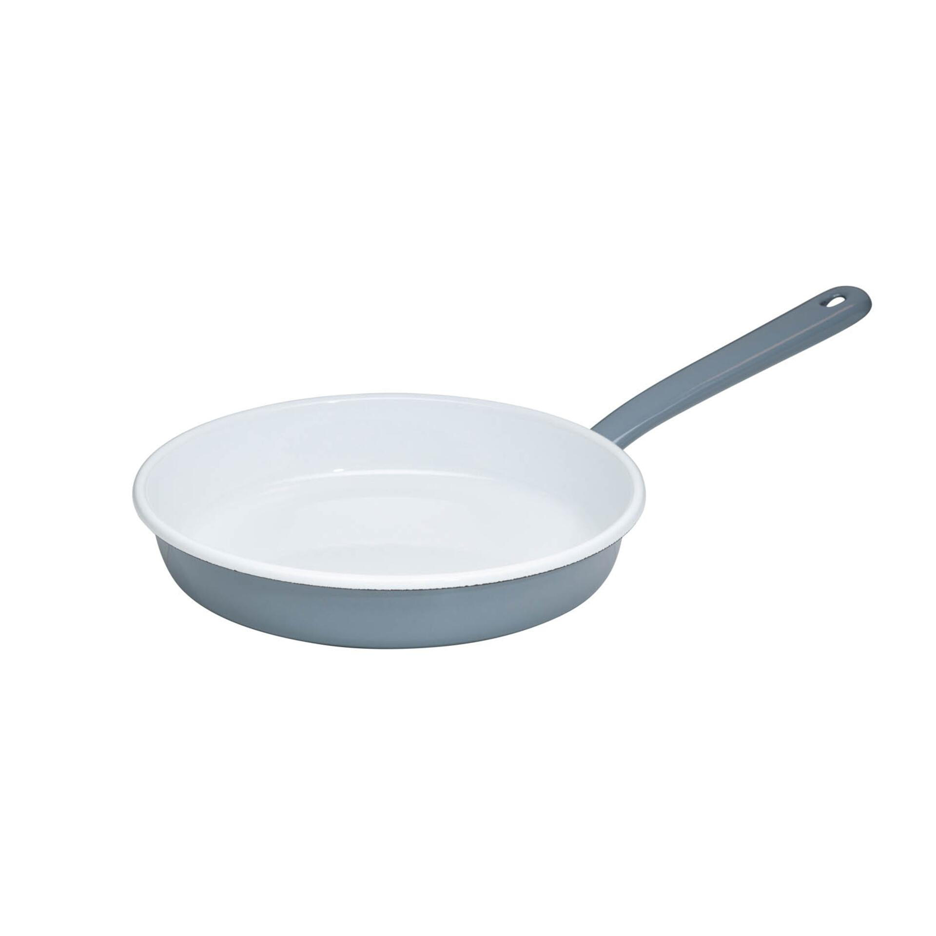 Riess Omelettpfanne 22 cm Pure Grey