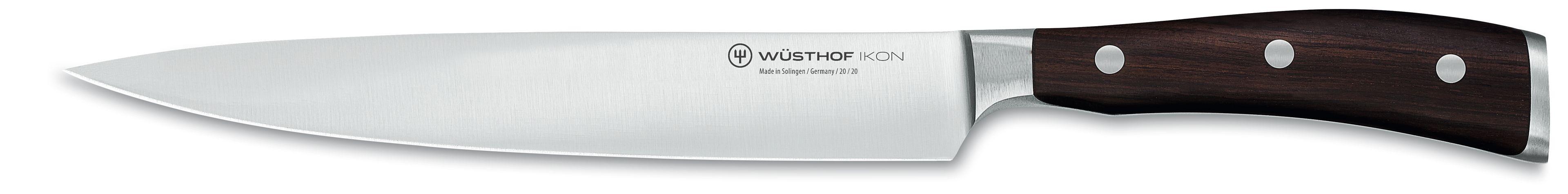 Wüsthof Schinkenmesser Ikon 20 cm